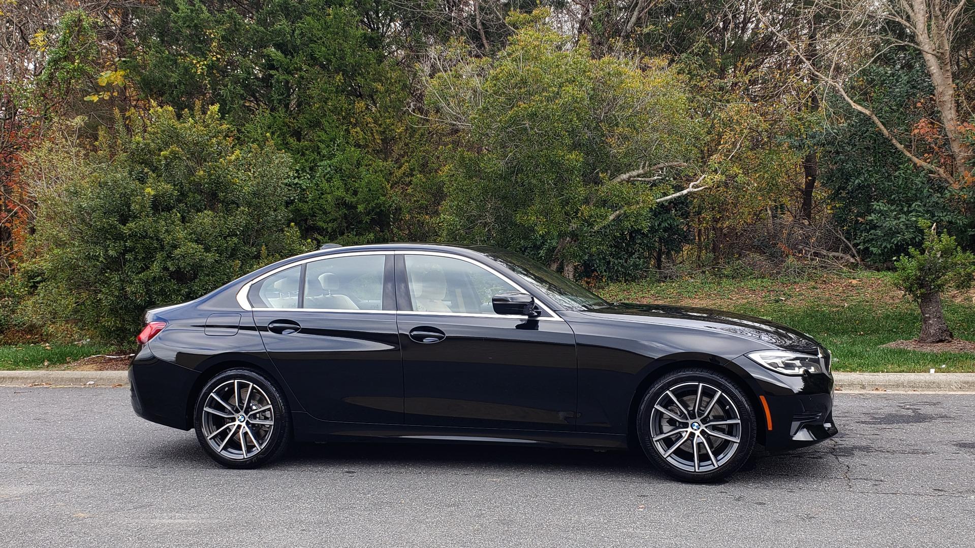 Used 2019 BMW 3 SERIES 330I PREM PKG / NAV / CONV PKG / H&K SND / LIVE COCKPIT PRO for sale Sold at Formula Imports in Charlotte NC 28227 6