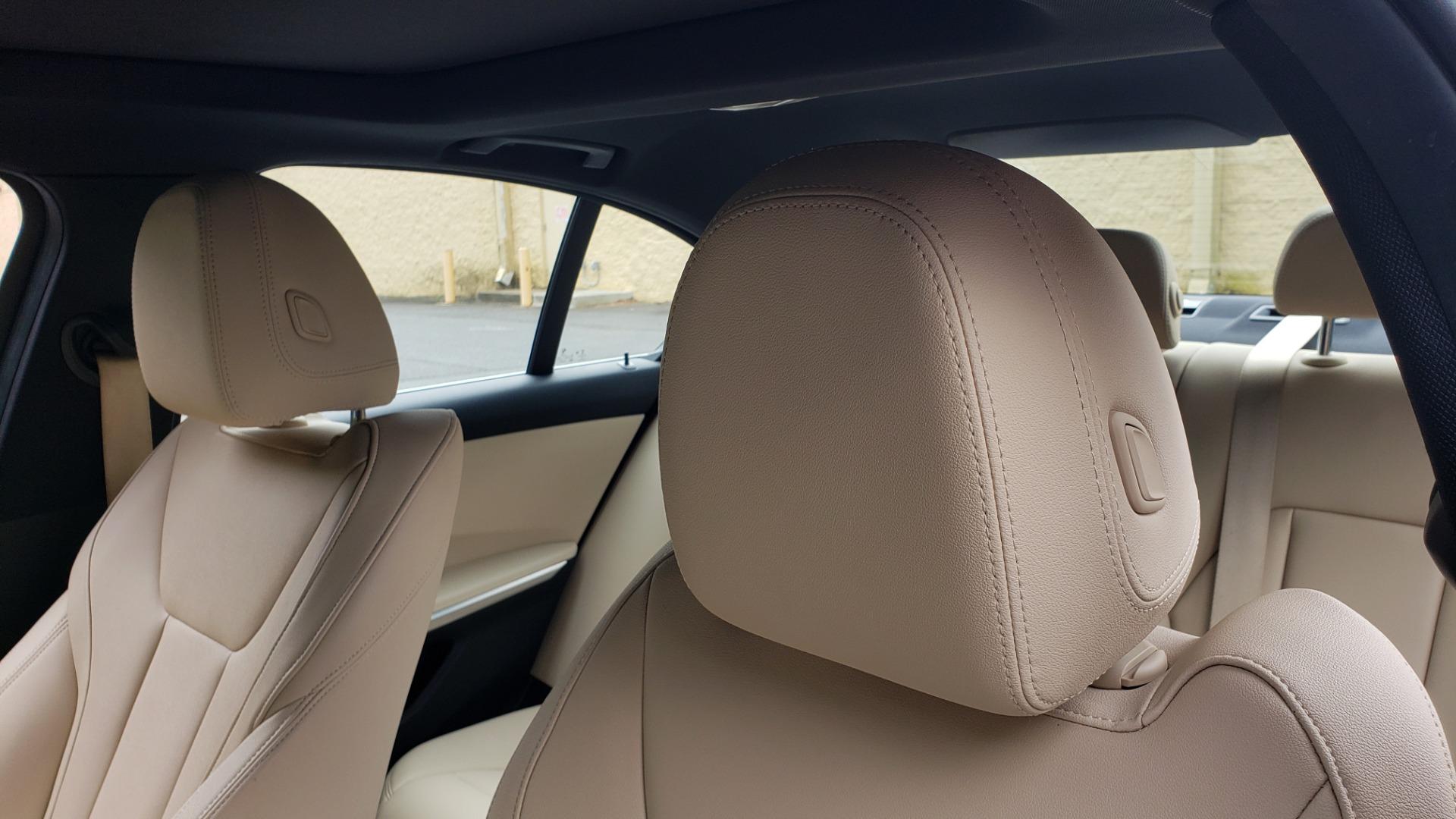Used 2019 BMW 3 SERIES 330I PREM PKG / NAV / CONV PKG / H&K SND / LIVE COCKPIT PRO for sale Sold at Formula Imports in Charlotte NC 28227 61