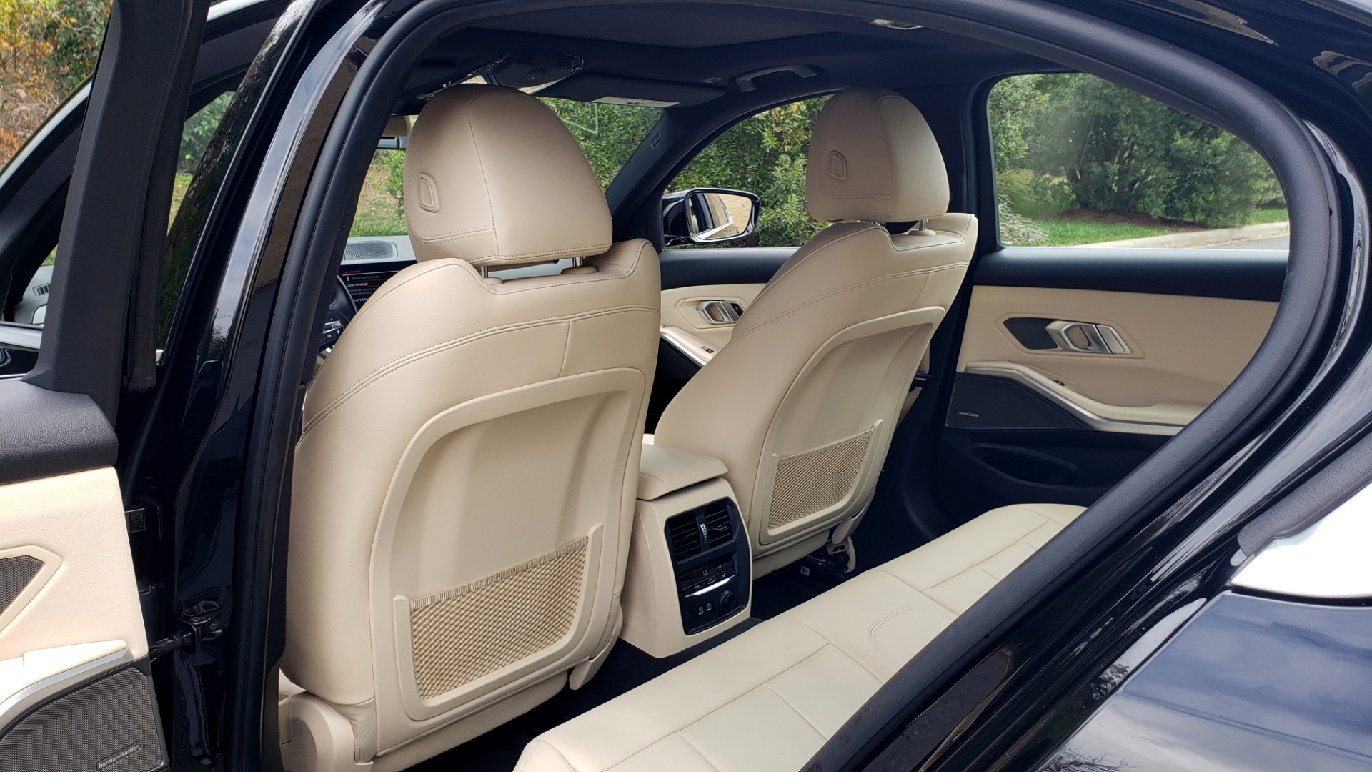 Used 2019 BMW 3 SERIES 330I PREM PKG / NAV / CONV PKG / H&K SND / LIVE COCKPIT PRO for sale Sold at Formula Imports in Charlotte NC 28227 65