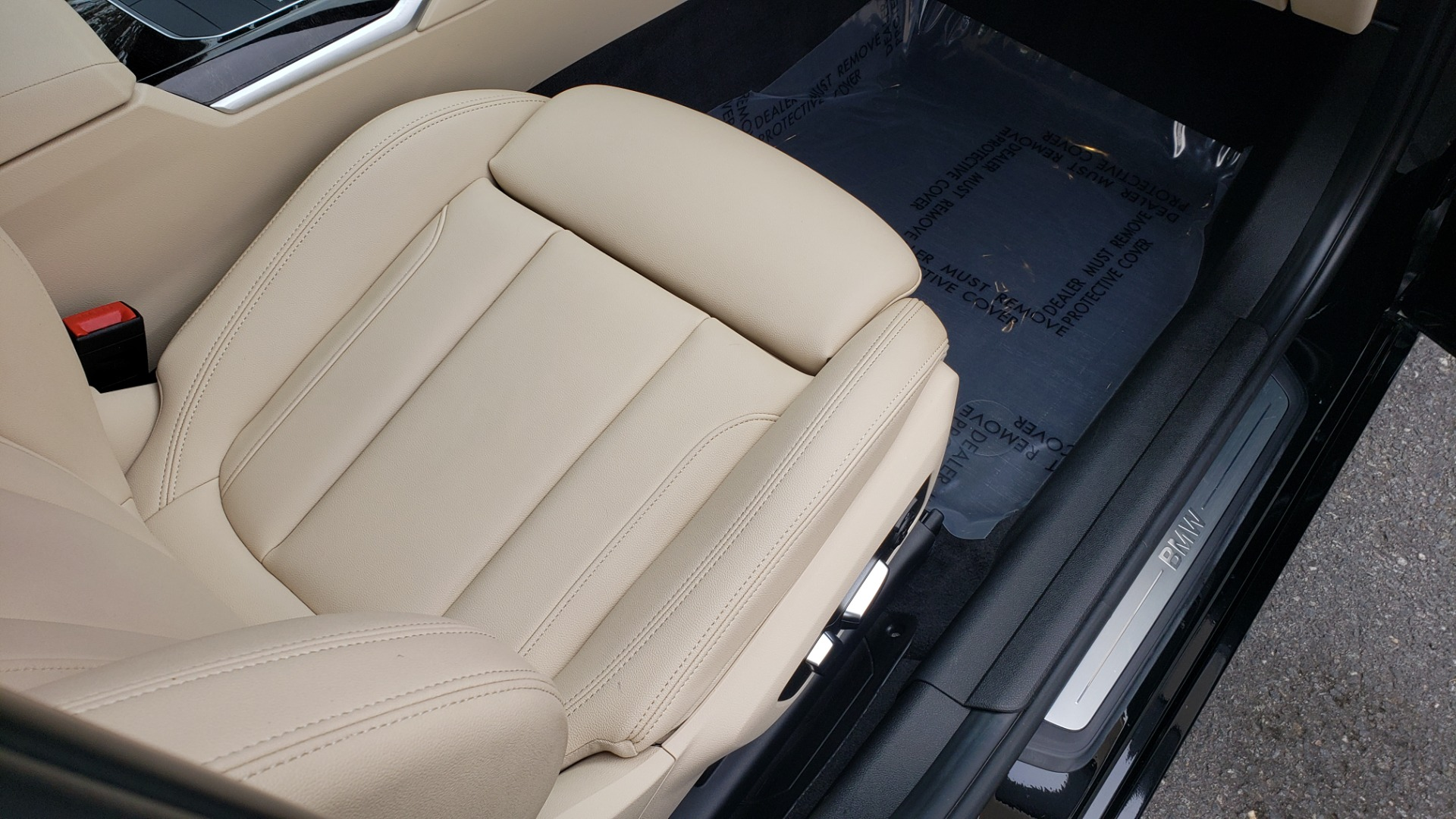 Used 2019 BMW 3 SERIES 330I PREM PKG / NAV / CONV PKG / H&K SND / LIVE COCKPIT PRO for sale Sold at Formula Imports in Charlotte NC 28227 69