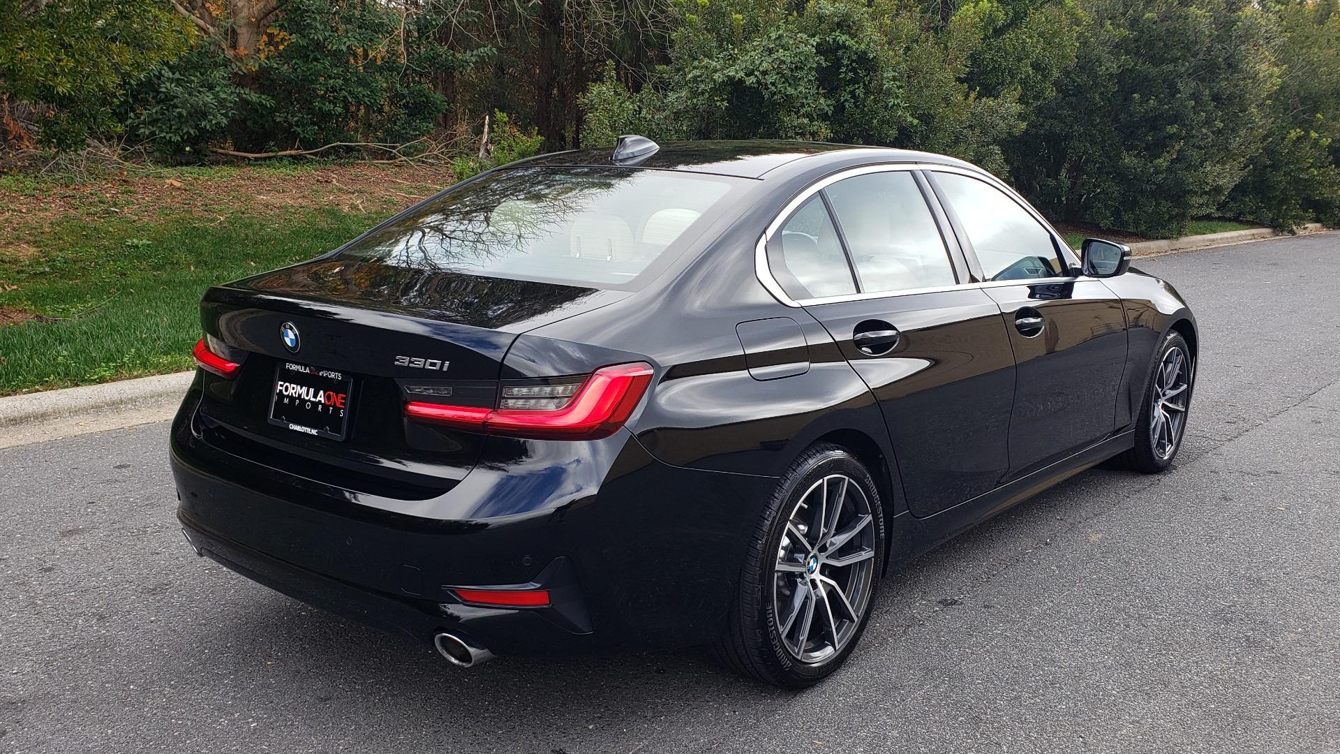 Used 2019 BMW 3 SERIES 330I PREM PKG / NAV / CONV PKG / H&K SND / LIVE COCKPIT PRO for sale Sold at Formula Imports in Charlotte NC 28227 7