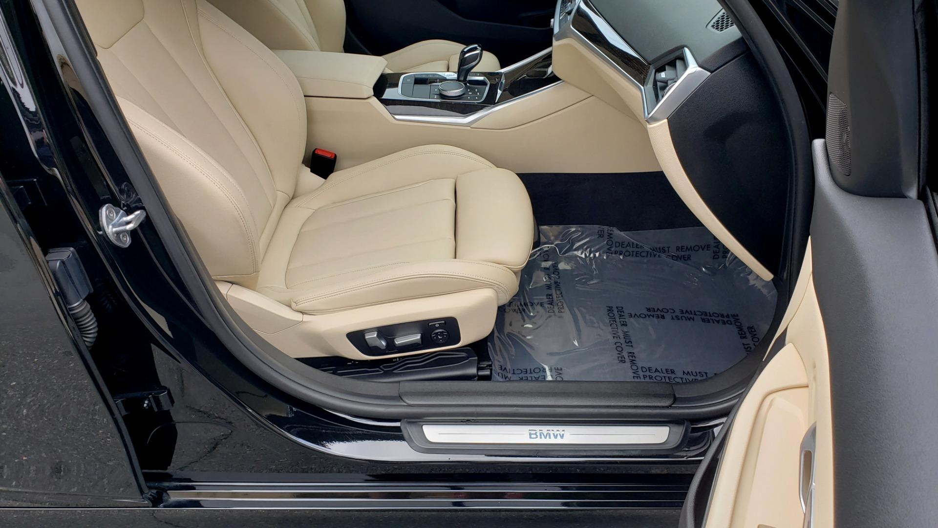 Used 2019 BMW 3 SERIES 330I PREM PKG / NAV / CONV PKG / H&K SND / LIVE COCKPIT PRO for sale Sold at Formula Imports in Charlotte NC 28227 70
