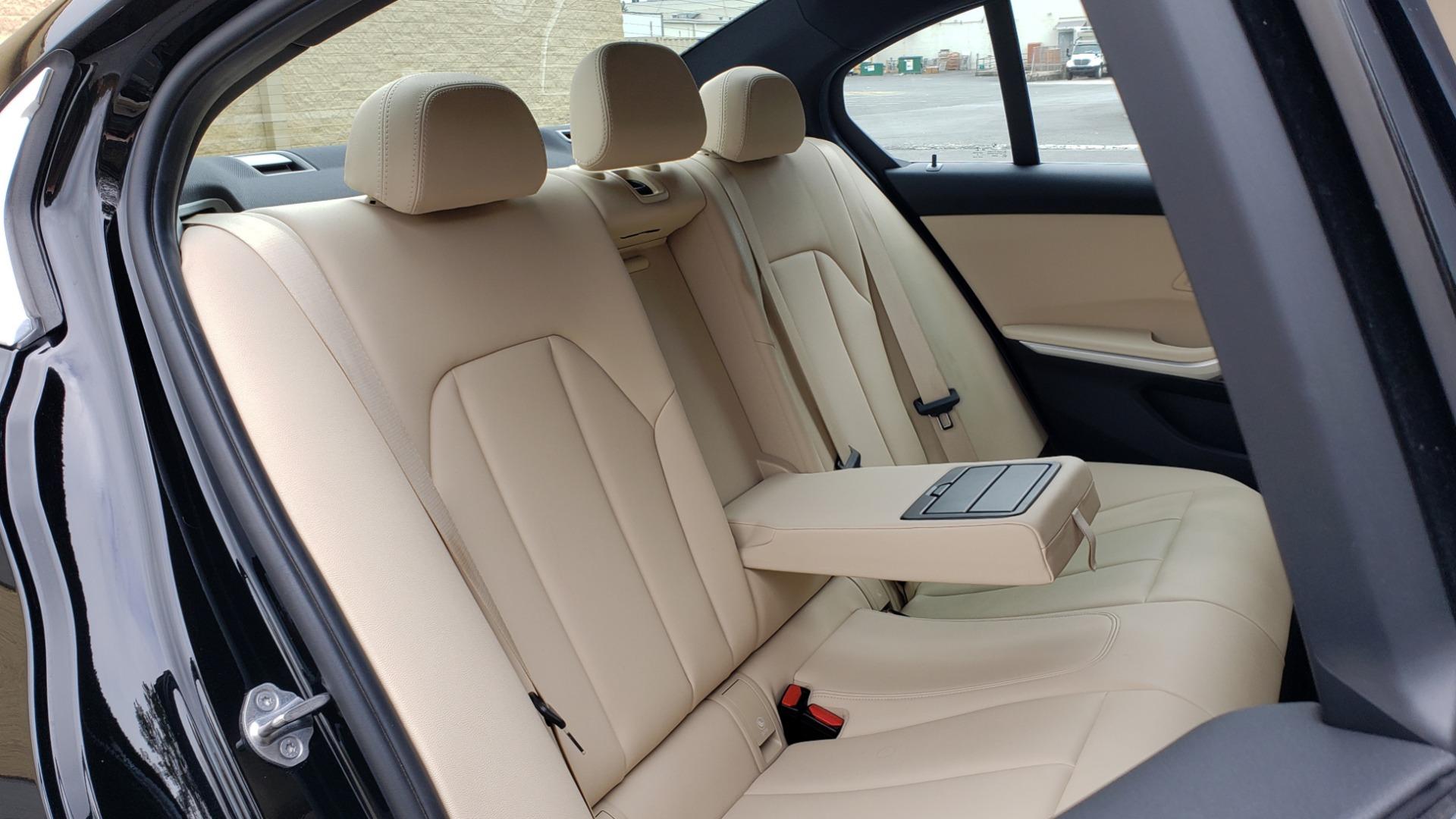 Used 2019 BMW 3 SERIES 330I PREM PKG / NAV / CONV PKG / H&K SND / LIVE COCKPIT PRO for sale Sold at Formula Imports in Charlotte NC 28227 76