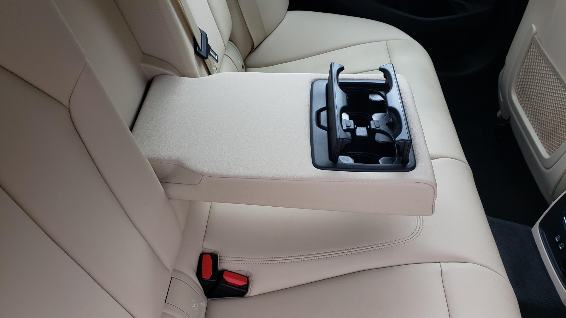 Used 2019 BMW 3 SERIES 330I PREM PKG / NAV / CONV PKG / H&K SND / LIVE COCKPIT PRO for sale Sold at Formula Imports in Charlotte NC 28227 77