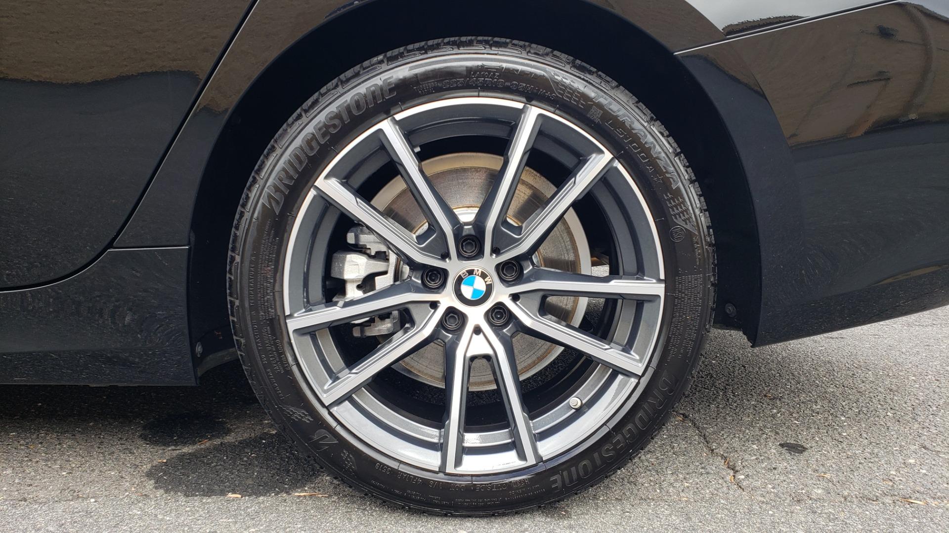 Used 2019 BMW 3 SERIES 330I PREM PKG / NAV / CONV PKG / H&K SND / LIVE COCKPIT PRO for sale Sold at Formula Imports in Charlotte NC 28227 84