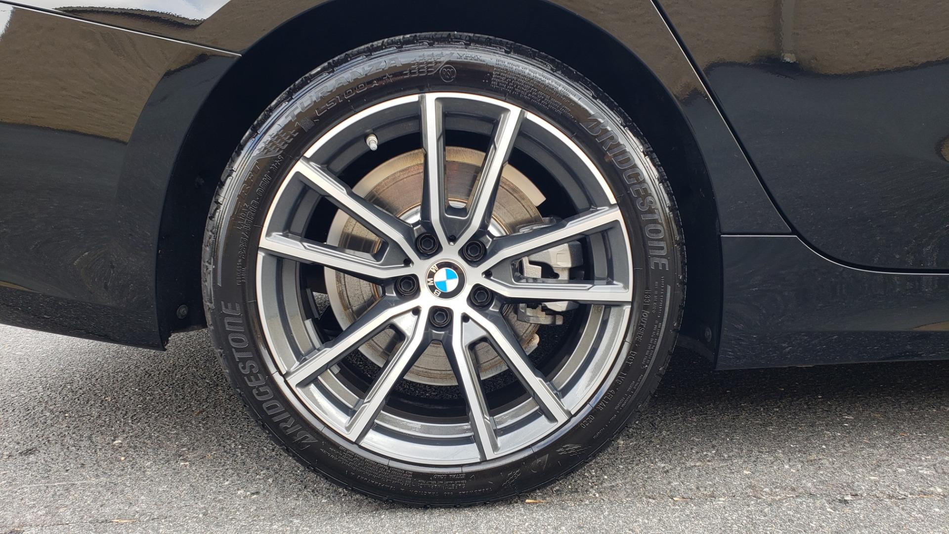 Used 2019 BMW 3 SERIES 330I PREM PKG / NAV / CONV PKG / H&K SND / LIVE COCKPIT PRO for sale Sold at Formula Imports in Charlotte NC 28227 85