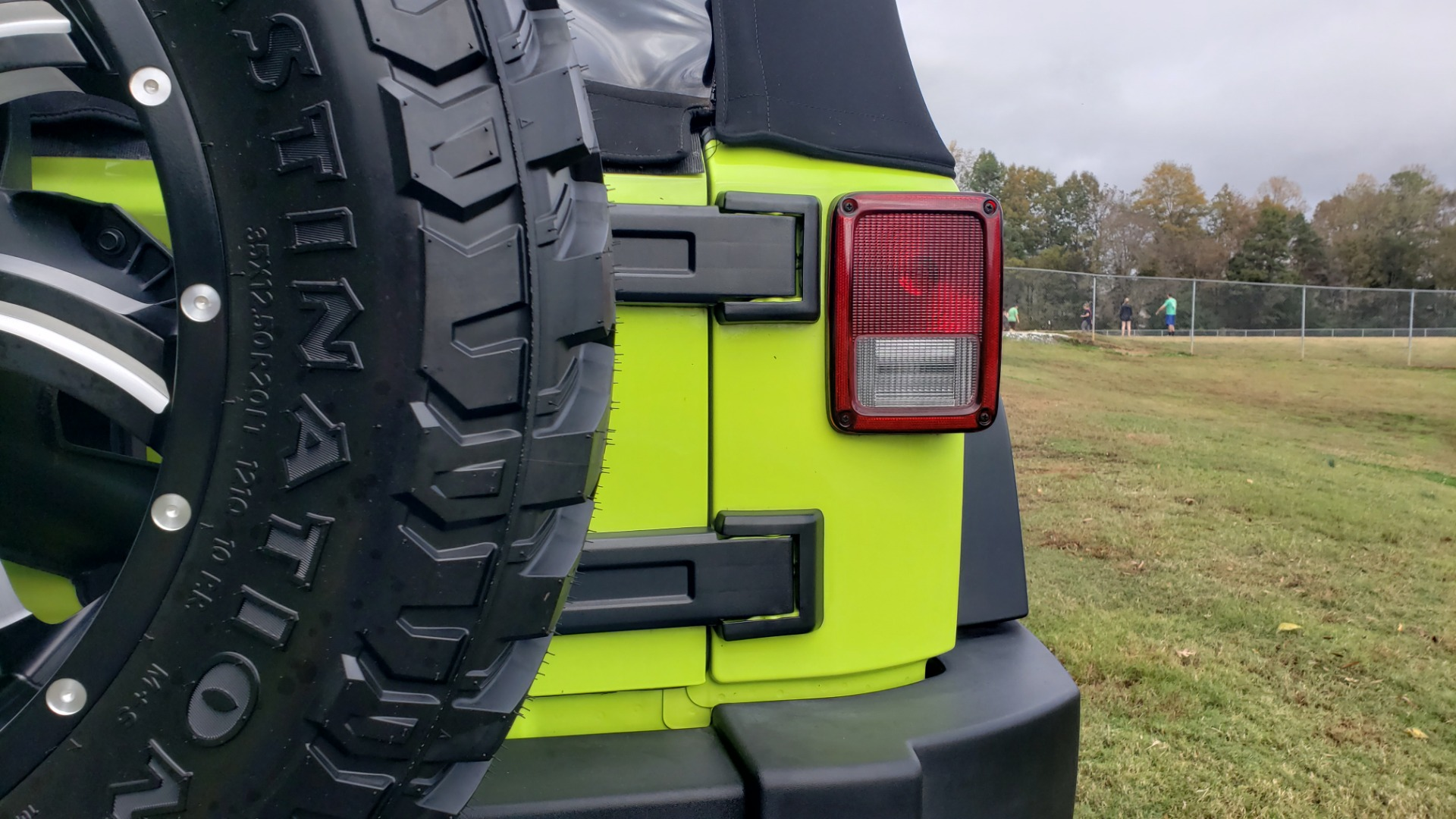 Used 2016 Jeep WRANGLER UNLIMITED SPORT 4X4 / POWER TOP / NAV / HTD STS / REARVIEW for sale Sold at Formula Imports in Charlotte NC 28227 30