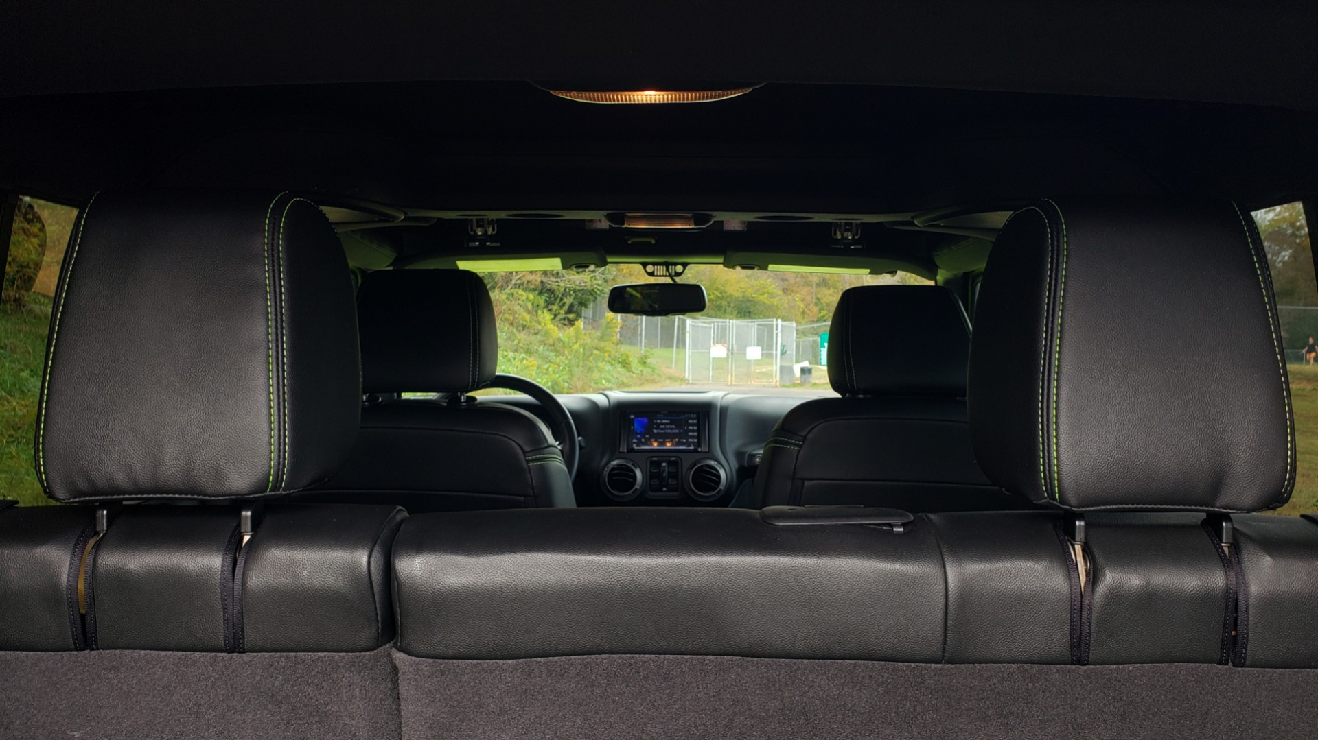 Used 2016 Jeep WRANGLER UNLIMITED SPORT 4X4 / POWER TOP / NAV / HTD STS / REARVIEW for sale $36,999 at Formula Imports in Charlotte NC 28227 39