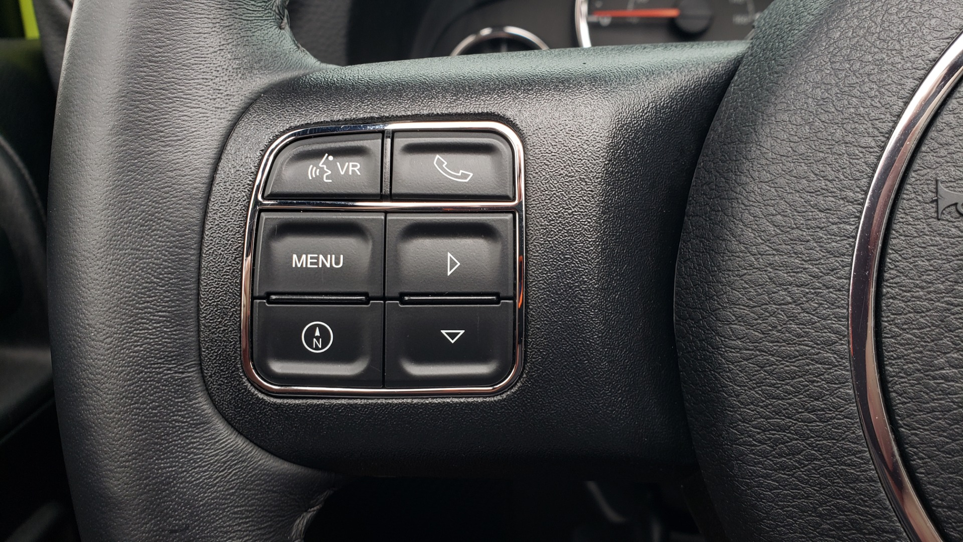 Used 2016 Jeep WRANGLER UNLIMITED SPORT 4X4 / POWER TOP / NAV / HTD STS / REARVIEW for sale Sold at Formula Imports in Charlotte NC 28227 56