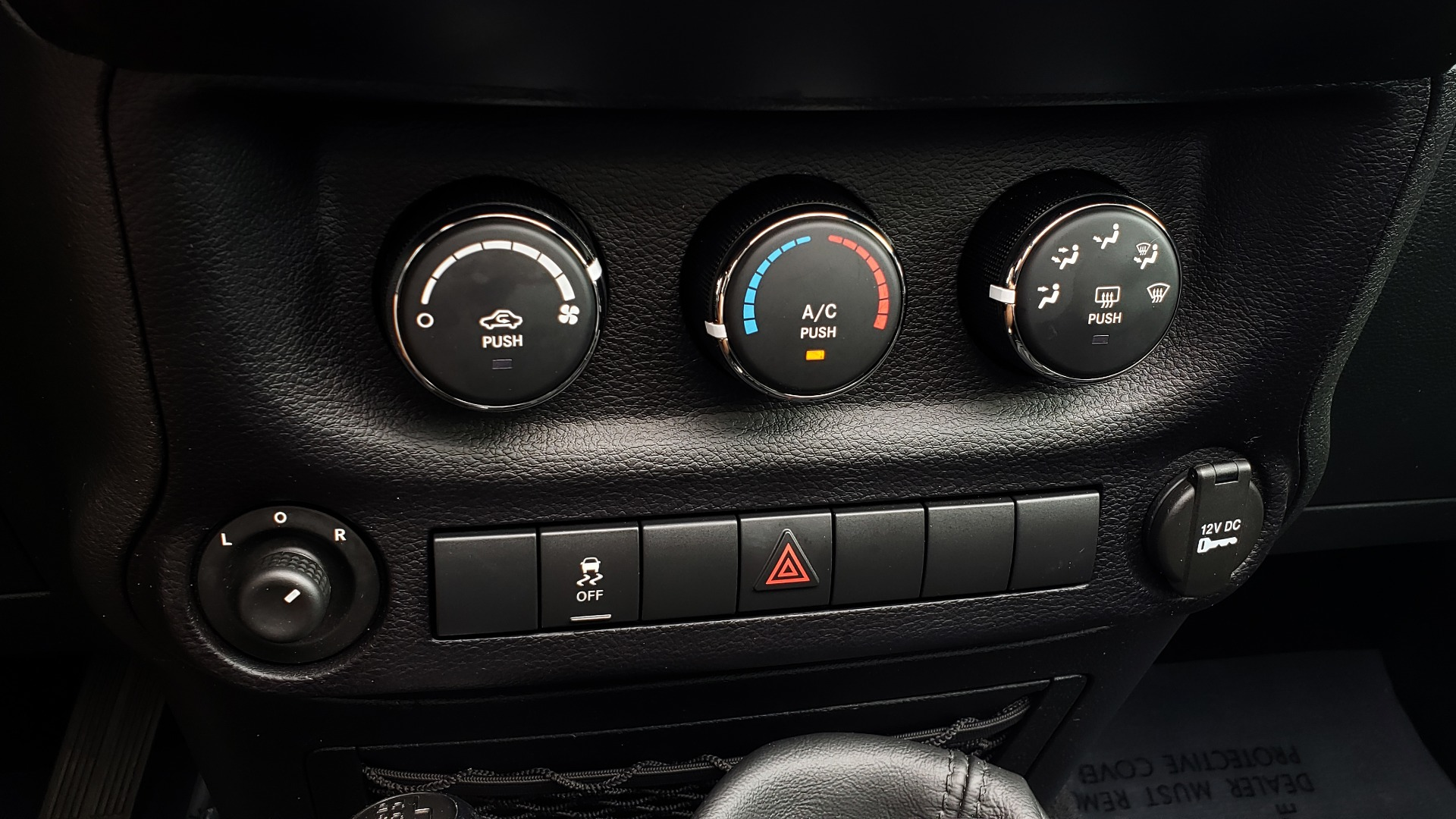 Used 2016 Jeep WRANGLER UNLIMITED SPORT 4X4 / POWER TOP / NAV / HTD STS / REARVIEW for sale Sold at Formula Imports in Charlotte NC 28227 61