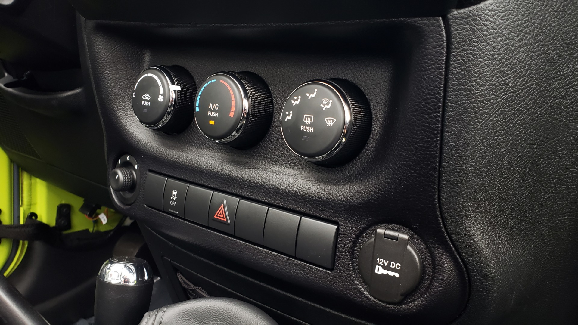 Used 2016 Jeep WRANGLER UNLIMITED SPORT 4X4 / POWER TOP / NAV / HTD STS / REARVIEW for sale Sold at Formula Imports in Charlotte NC 28227 74
