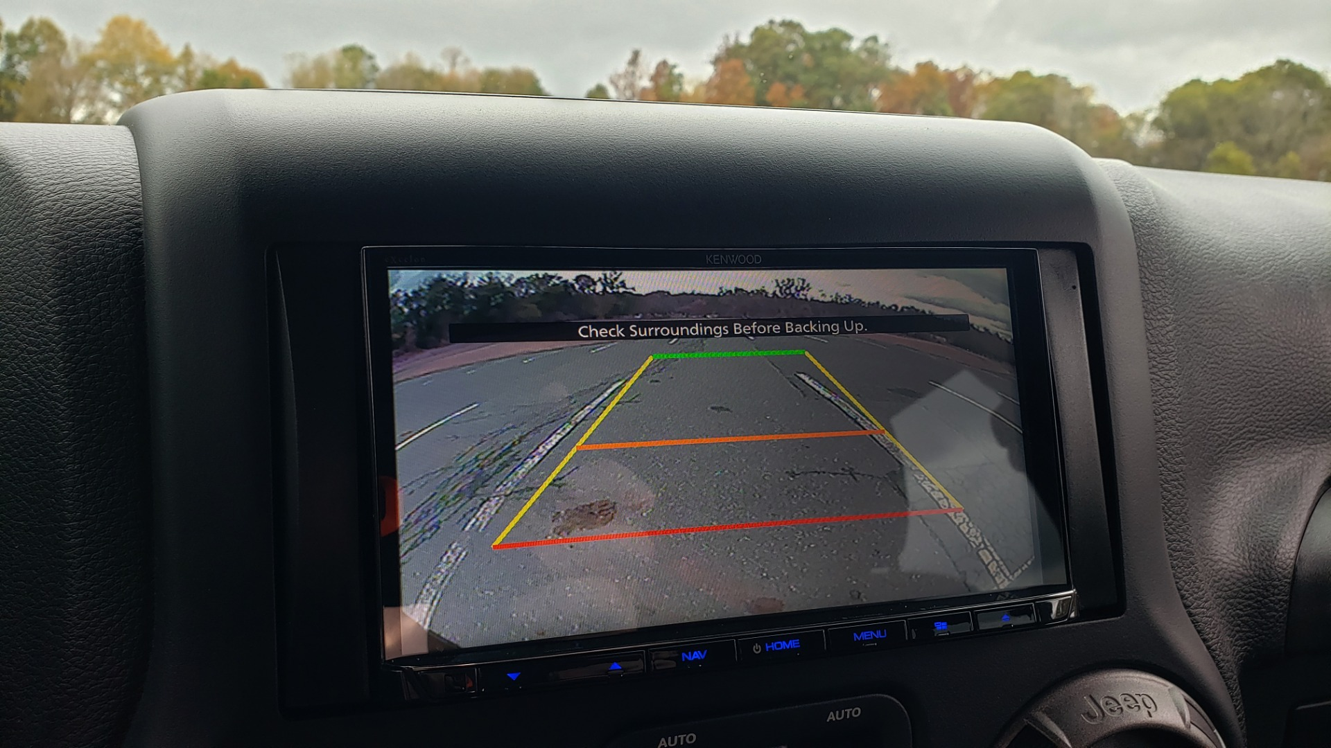Used 2016 Jeep WRANGLER UNLIMITED SPORT 4X4 / POWER TOP / NAV / HTD STS / REARVIEW for sale Sold at Formula Imports in Charlotte NC 28227 91