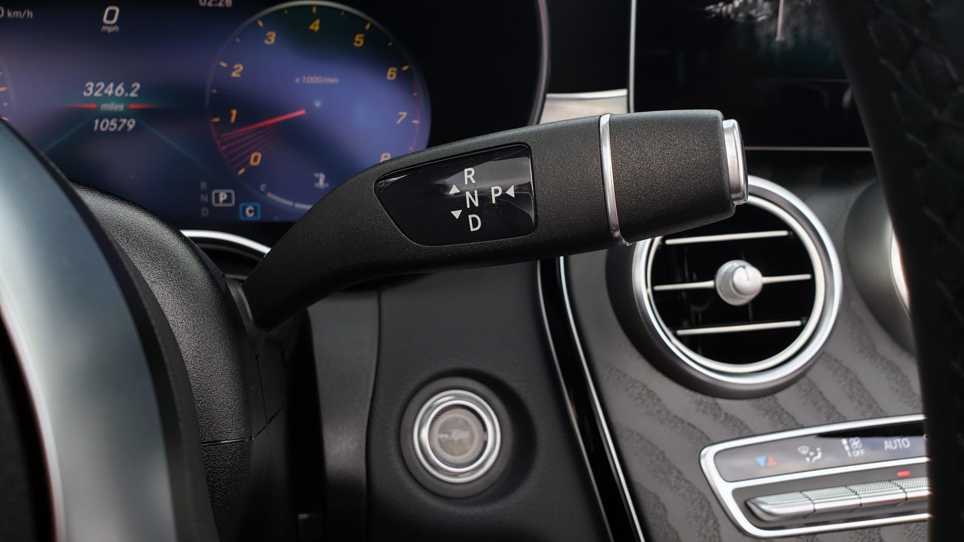 Used 2019 Mercedes-Benz C-CLASS C 300 CABRIOLET / PREM PKG / NAV / BURMESTER / MULTIMEDIA for sale Sold at Formula Imports in Charlotte NC 28227 42