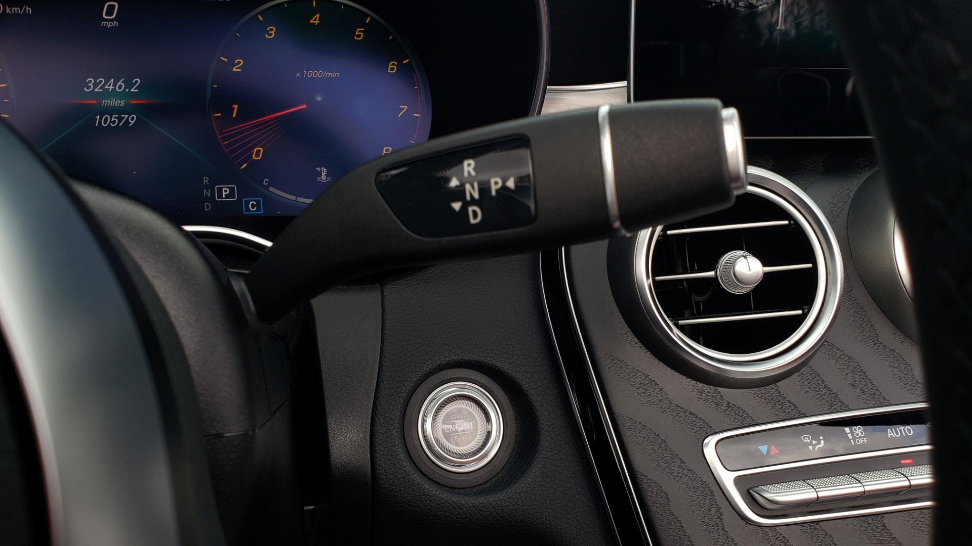 Used 2019 Mercedes-Benz C-CLASS C 300 CABRIOLET / PREM PKG / NAV / BURMESTER / MULTIMEDIA for sale Sold at Formula Imports in Charlotte NC 28227 43