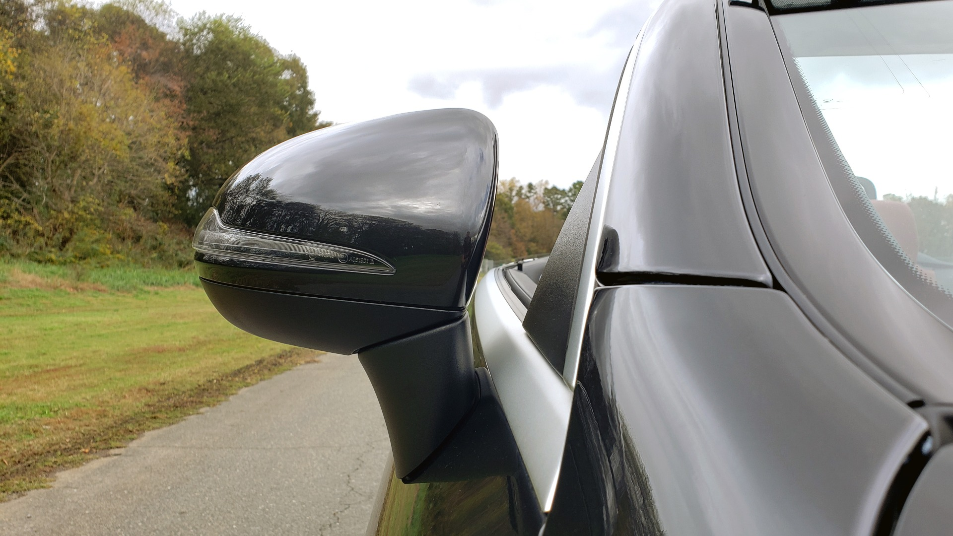 Used 2019 Mercedes-Benz C-CLASS C 300 CABRIOLET / PREM PKG / NAV / BURMESTER / MULTIMEDIA for sale Sold at Formula Imports in Charlotte NC 28227 54