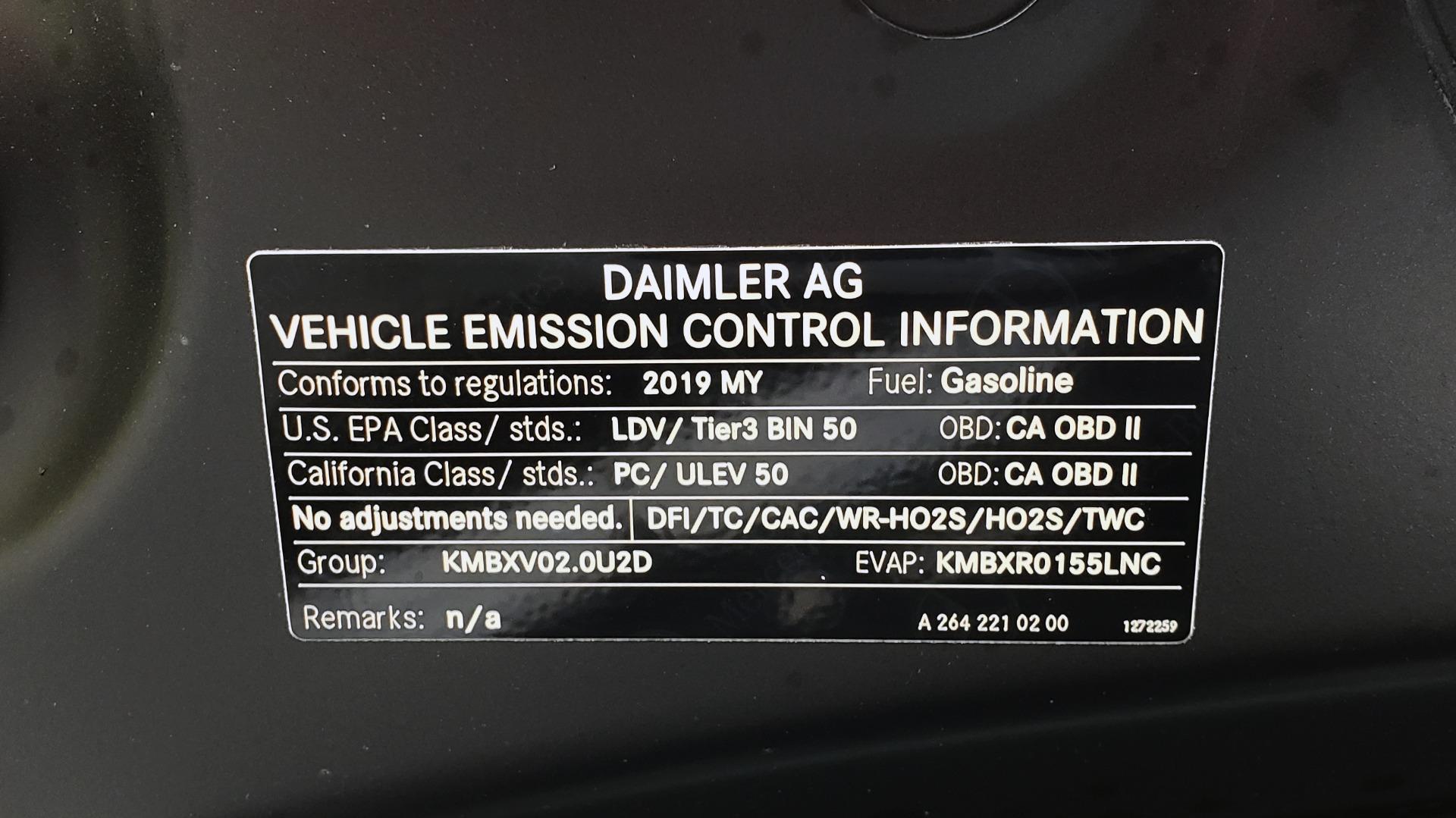 Used 2019 Mercedes-Benz C-CLASS C 300 CABRIOLET / PREM PKG / NAV / BURMESTER / MULTIMEDIA for sale Sold at Formula Imports in Charlotte NC 28227 62