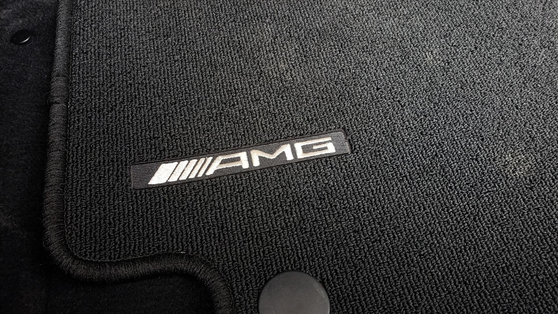 Used 2019 Mercedes-Benz C-CLASS C 300 CABRIOLET / PREM PKG / NAV / BURMESTER / MULTIMEDIA for sale Sold at Formula Imports in Charlotte NC 28227 64