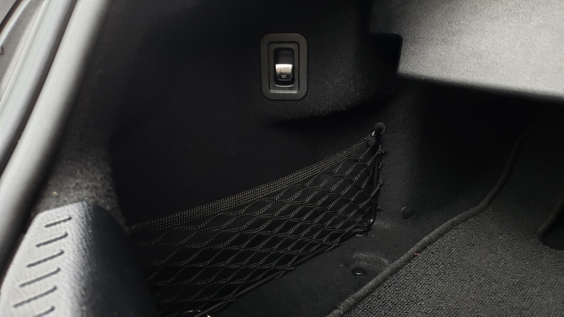 Used 2019 Mercedes-Benz C-CLASS C 300 CABRIOLET / PREM PKG / NAV / BURMESTER / MULTIMEDIA for sale Sold at Formula Imports in Charlotte NC 28227 65