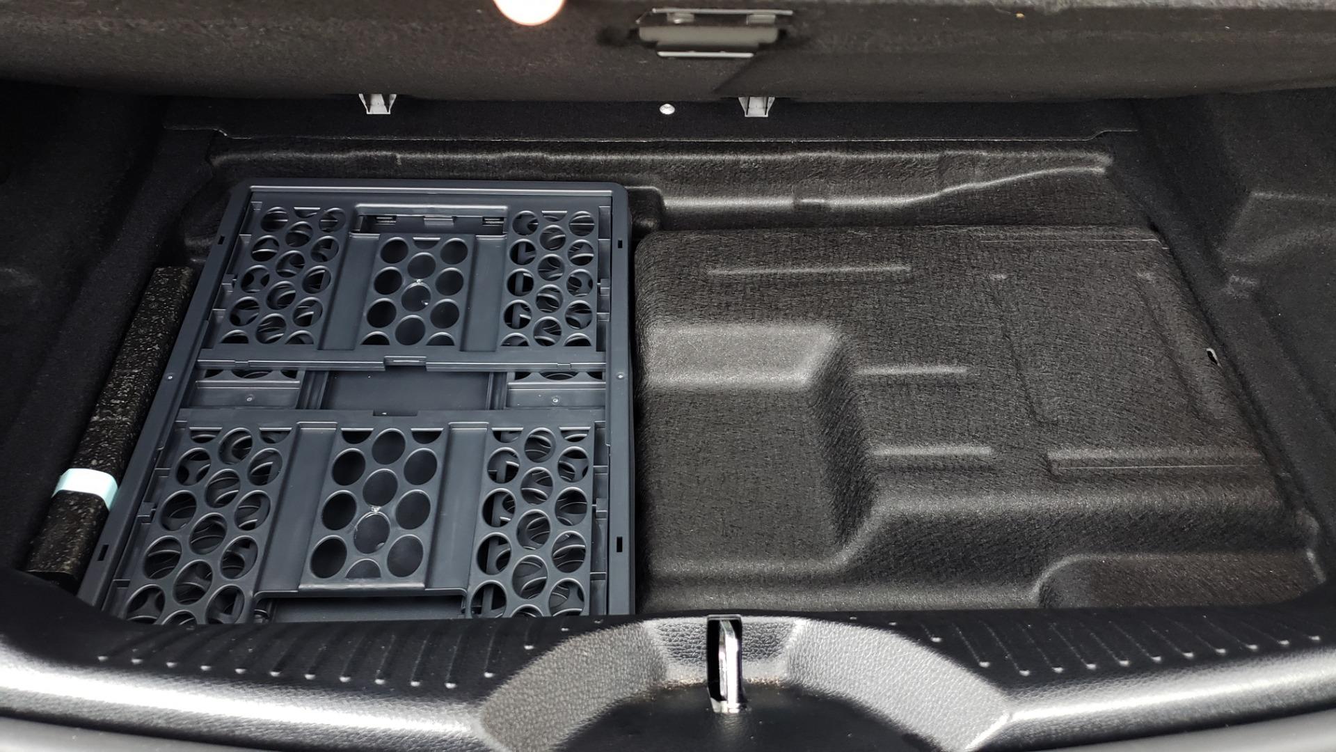 Used 2019 Mercedes-Benz C-CLASS C 300 CABRIOLET / PREM PKG / NAV / BURMESTER / MULTIMEDIA for sale Sold at Formula Imports in Charlotte NC 28227 66