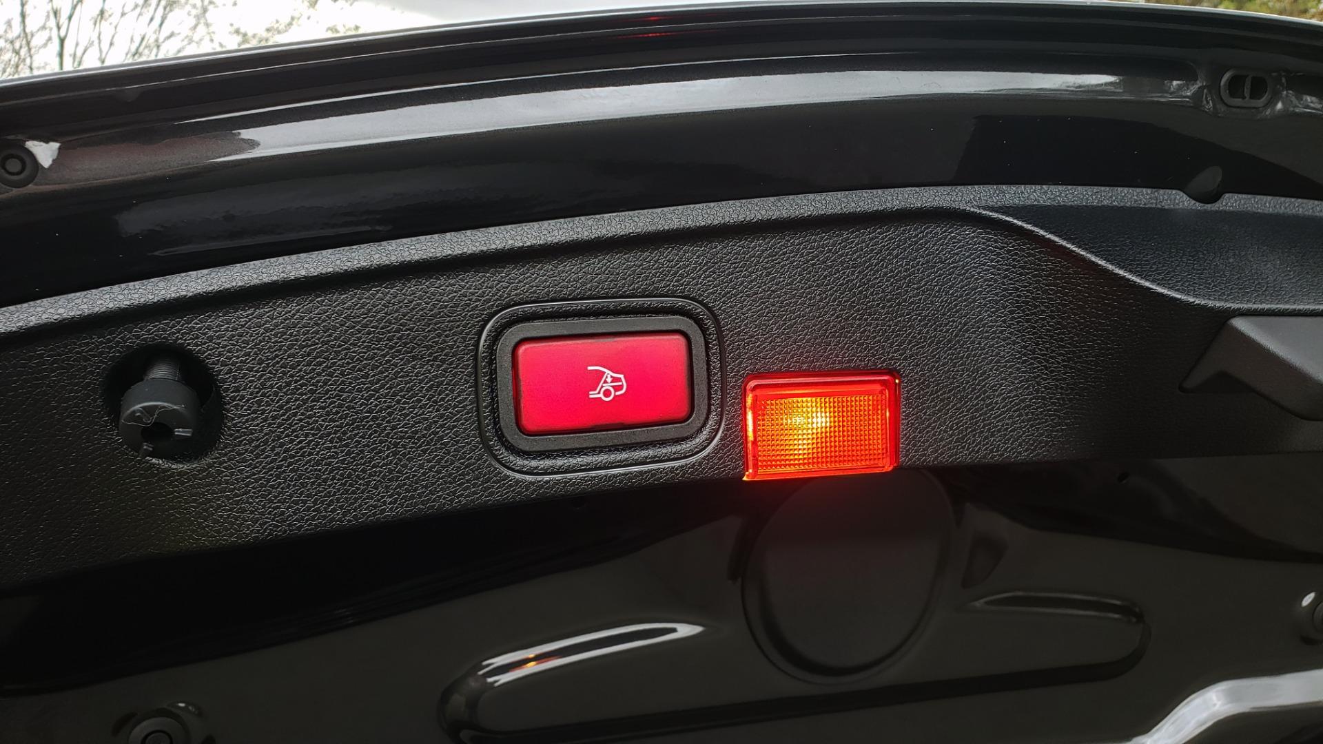 Used 2019 Mercedes-Benz C-CLASS C 300 CABRIOLET / PREM PKG / NAV / BURMESTER / MULTIMEDIA for sale $49,995 at Formula Imports in Charlotte NC 28227 68