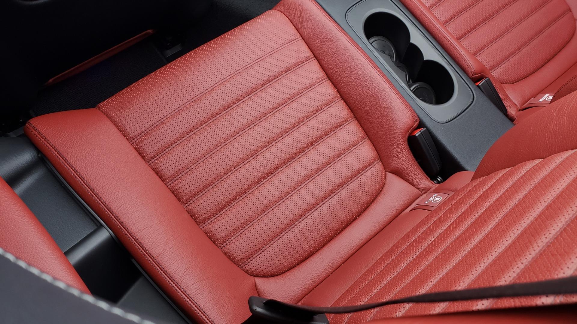 Used 2019 Mercedes-Benz C-CLASS C 300 CABRIOLET / PREM PKG / NAV / BURMESTER / MULTIMEDIA for sale Sold at Formula Imports in Charlotte NC 28227 70