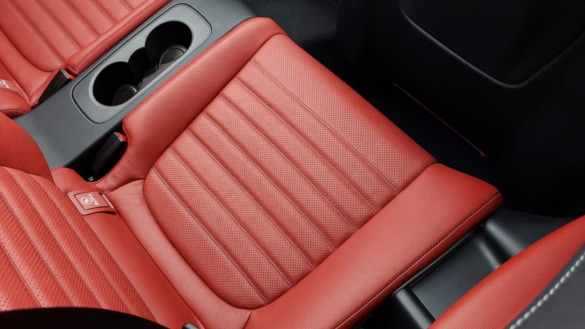 Used 2019 Mercedes-Benz C-CLASS C 300 CABRIOLET / PREM PKG / NAV / BURMESTER / MULTIMEDIA for sale Sold at Formula Imports in Charlotte NC 28227 73