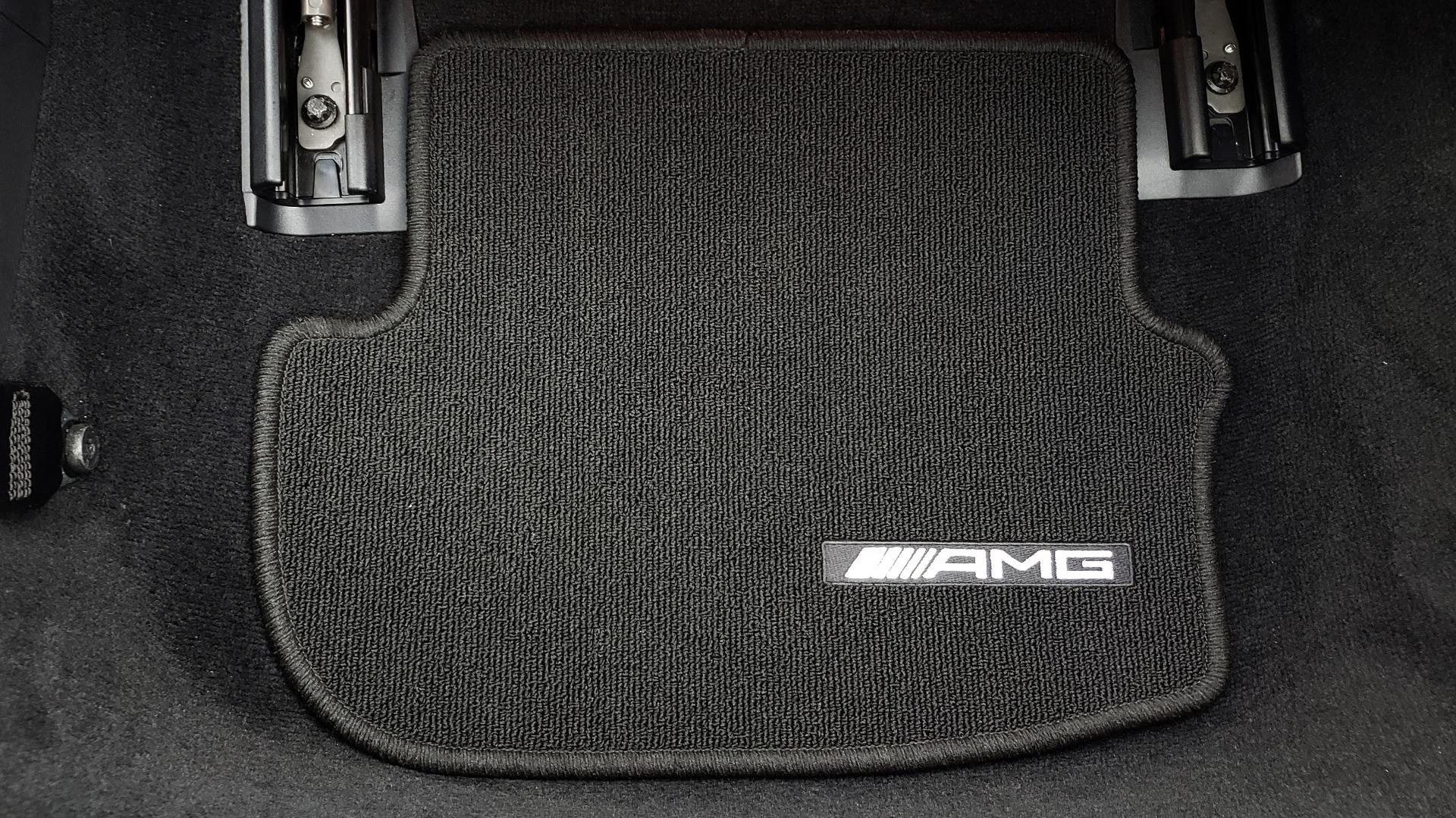 Used 2019 Mercedes-Benz C-CLASS C 300 CABRIOLET / PREM PKG / NAV / BURMESTER / MULTIMEDIA for sale Sold at Formula Imports in Charlotte NC 28227 80