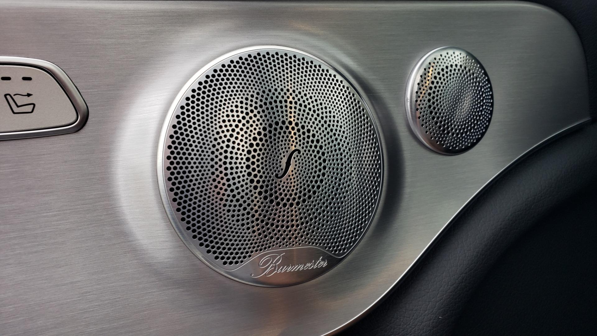 Used 2019 Mercedes-Benz C-CLASS C 300 CABRIOLET / PREM PKG / NAV / BURMESTER / MULTIMEDIA for sale Sold at Formula Imports in Charlotte NC 28227 82