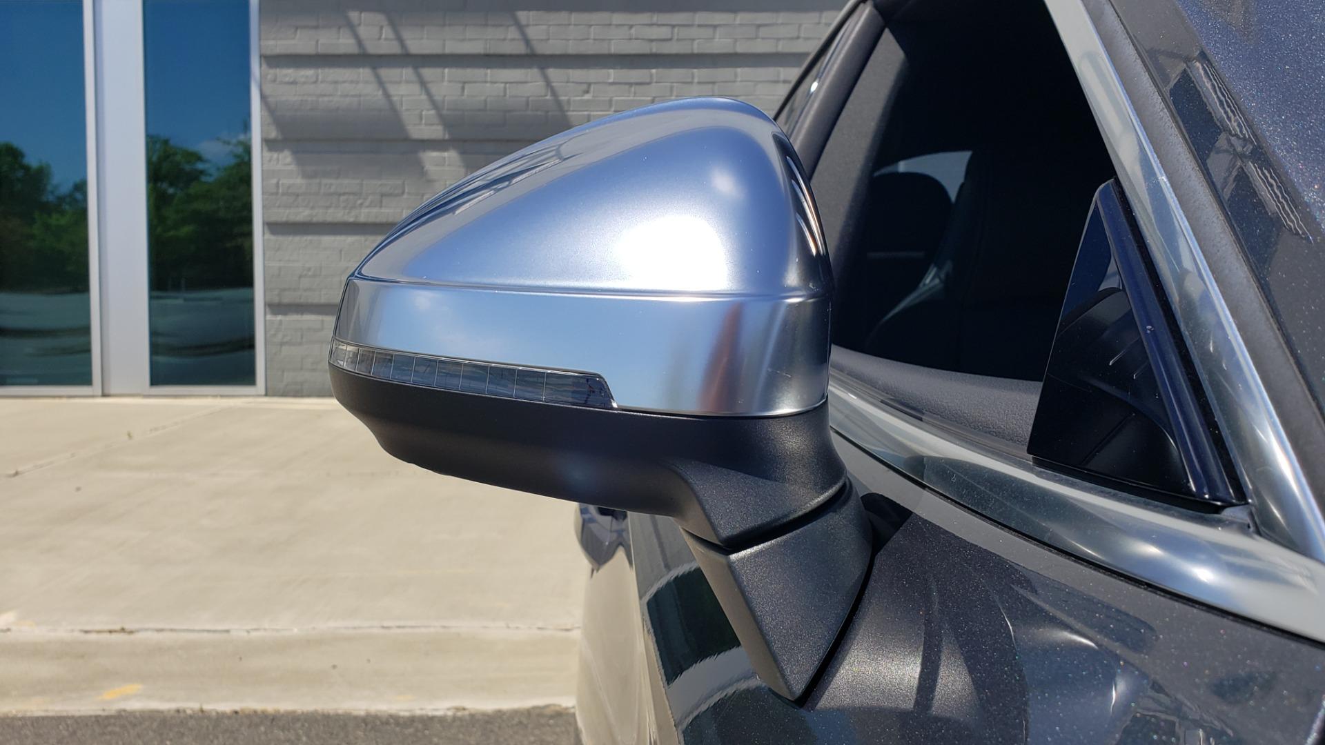 Used 2018 Audi S5 SPORTBACK PRESTIGE S-SPORT / NAV / SUNROOF / HUD / B&O SND / REARVIEW for sale $48,995 at Formula Imports in Charlotte NC 28227 25