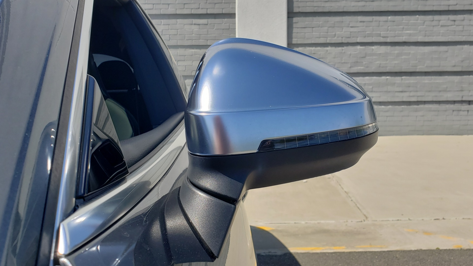 Used 2018 Audi S5 SPORTBACK PRESTIGE S-SPORT / NAV / SUNROOF / HUD / B&O SND / REARVIEW for sale $48,995 at Formula Imports in Charlotte NC 28227 26
