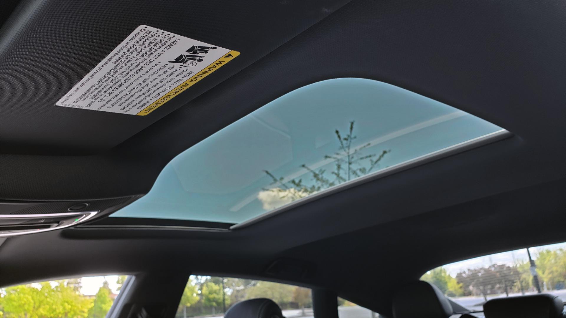 Used 2018 Audi S5 SPORTBACK PRESTIGE S-SPORT / NAV / SUNROOF / HUD / B&O SND / REARVIEW for sale $48,995 at Formula Imports in Charlotte NC 28227 45