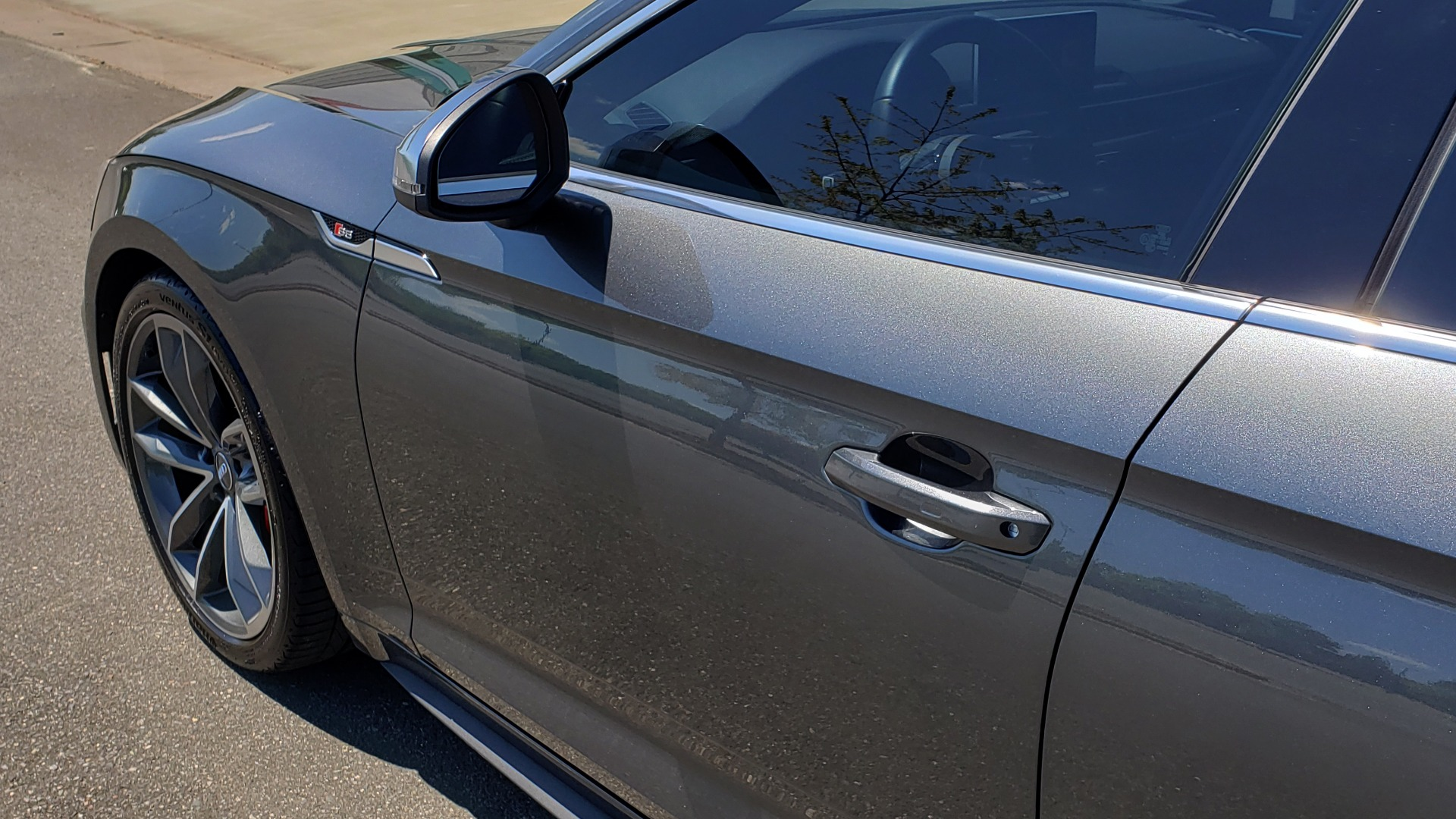 Used 2018 Audi S5 SPORTBACK PRESTIGE S-SPORT / NAV / SUNROOF / HUD / B&O SND / REARVIEW for sale $48,995 at Formula Imports in Charlotte NC 28227 6