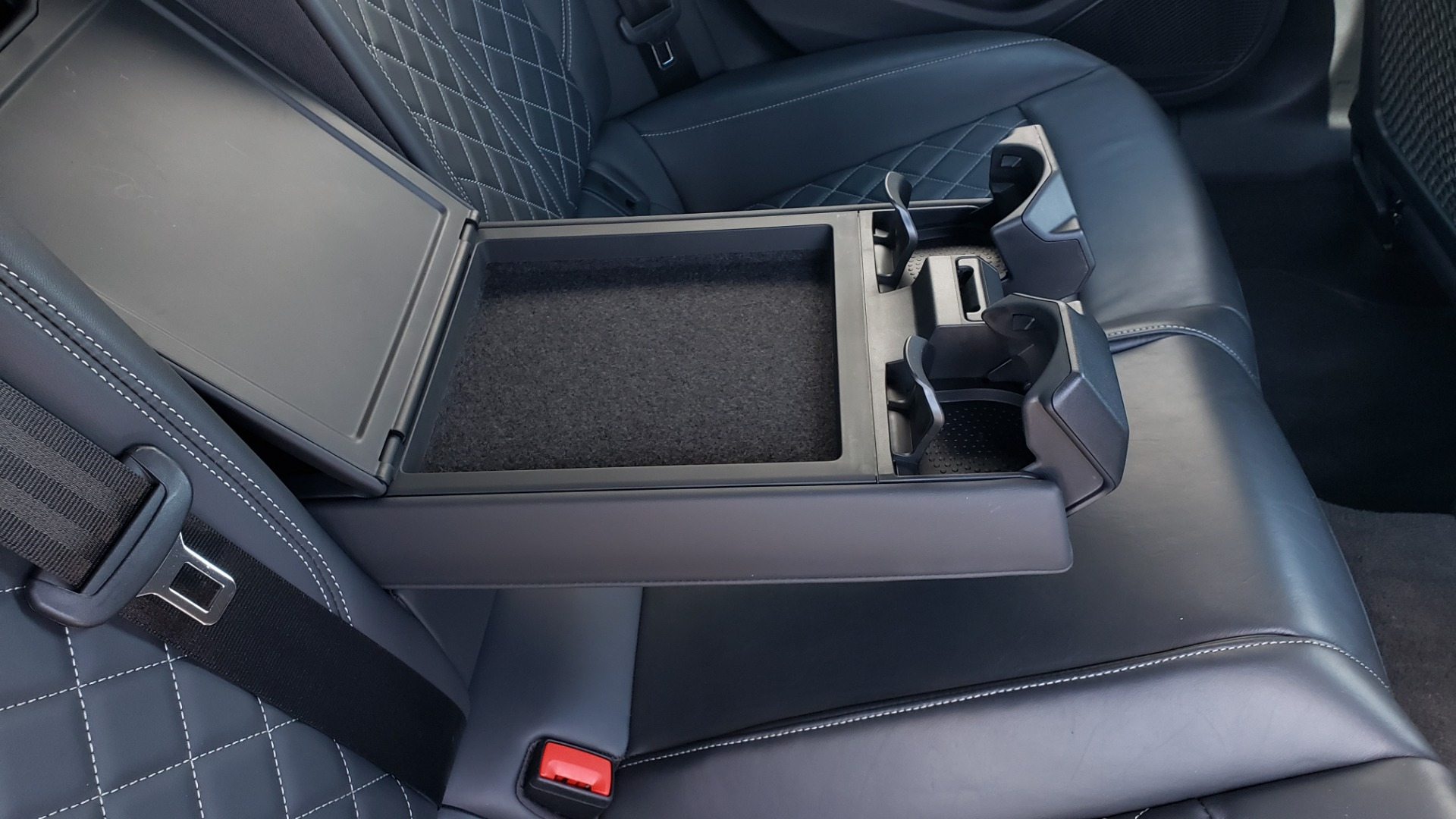 Used 2018 Audi S5 SPORTBACK PRESTIGE S-SPORT / NAV / SUNROOF / HUD / B&O SND / REARVIEW for sale $48,995 at Formula Imports in Charlotte NC 28227 63