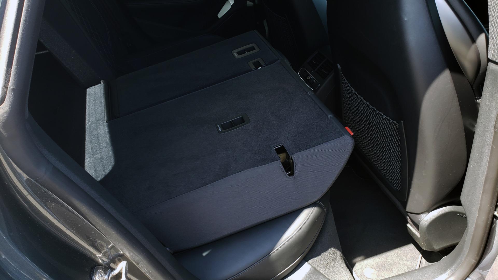 Used 2018 Audi S5 SPORTBACK PRESTIGE S-SPORT / NAV / SUNROOF / HUD / B&O SND / REARVIEW for sale $48,995 at Formula Imports in Charlotte NC 28227 64