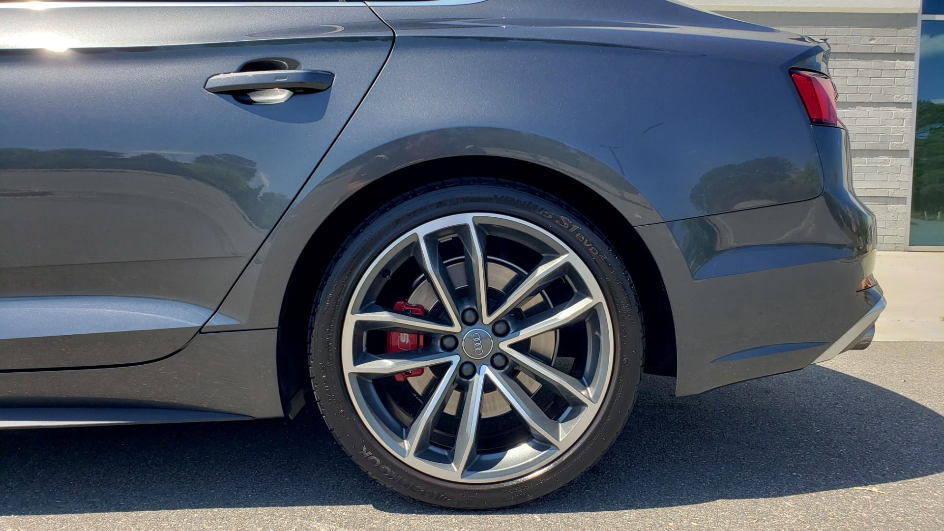 Used 2018 Audi S5 SPORTBACK PRESTIGE S-SPORT / NAV / SUNROOF / HUD / B&O SND / REARVIEW for sale $48,995 at Formula Imports in Charlotte NC 28227 73