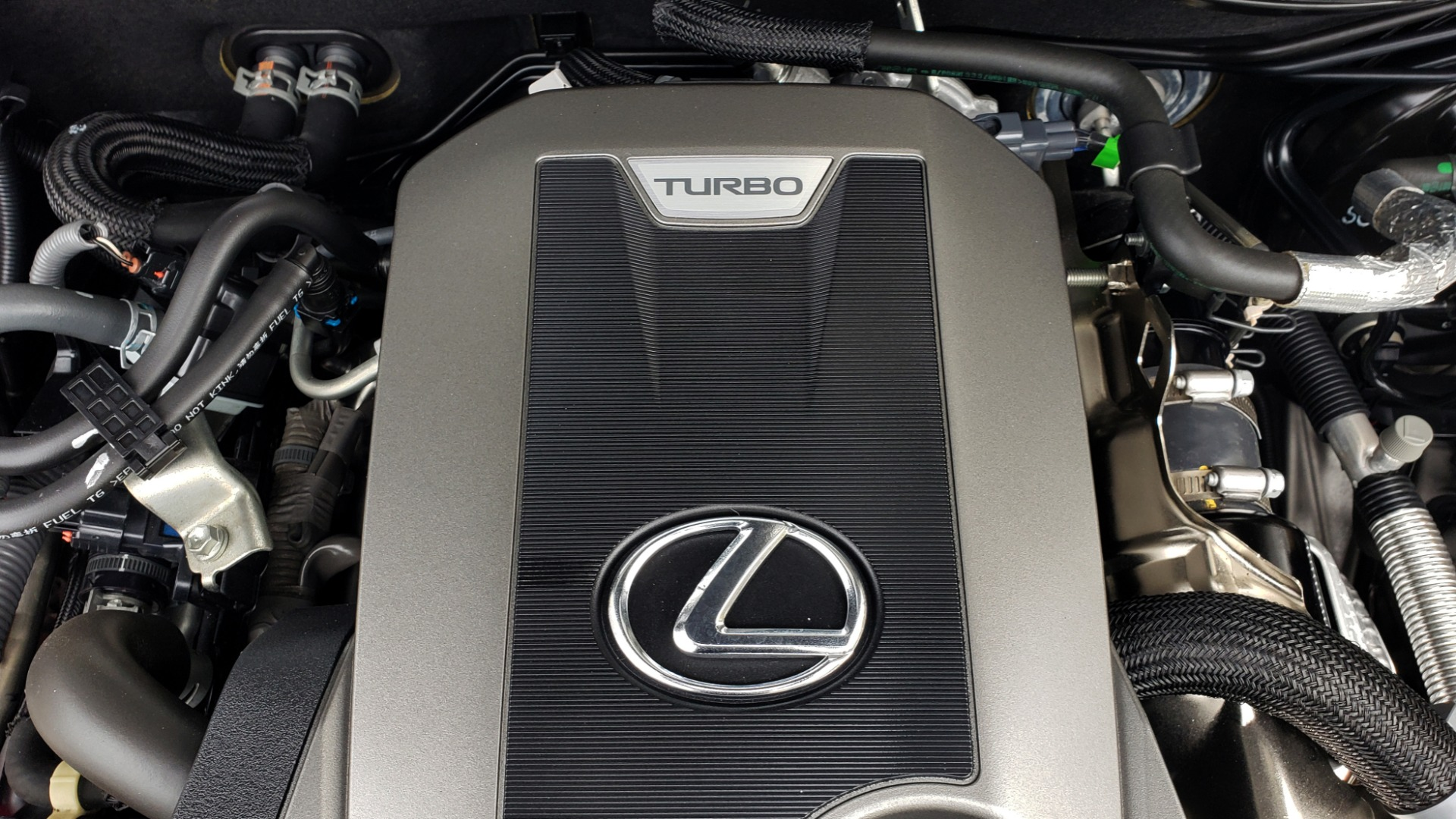 Used 2017 Lexus IS 200 TURBO F-SPORT / BSM / SUNROOF / VENT SEATS / REARVIEW for sale Sold at Formula Imports in Charlotte NC 28227 17