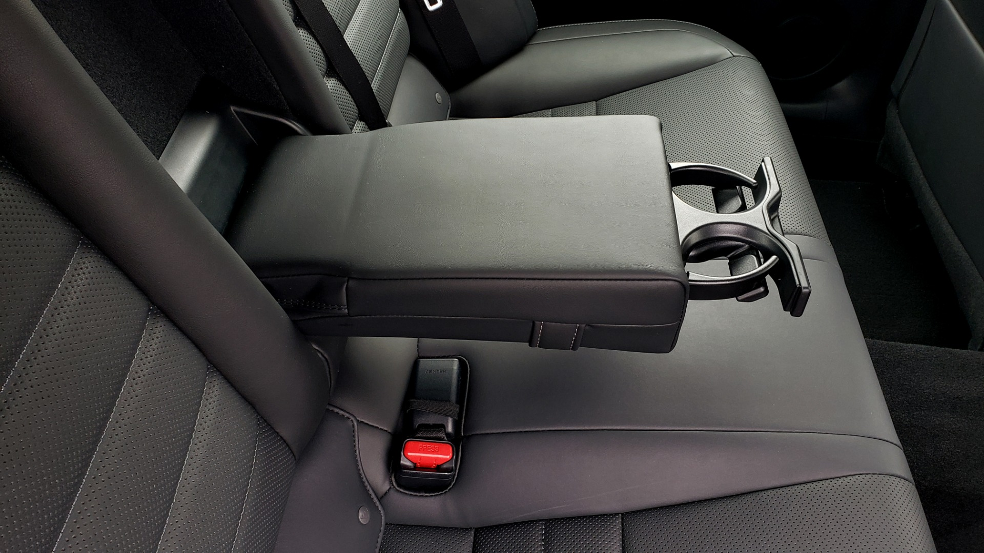 Used 2017 Lexus IS 200 TURBO F-SPORT / BSM / SUNROOF / VENT SEATS / REARVIEW for sale Sold at Formula Imports in Charlotte NC 28227 77