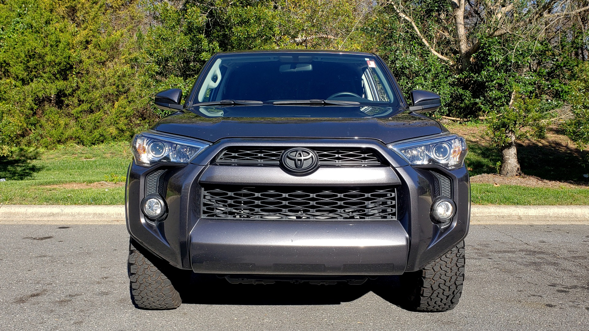 Used 2016 Toyota 4RUNNER SR5 4X2 V6 / NAV / ENTUNE PREM AUDIO / REARVIEW for sale Sold at Formula Imports in Charlotte NC 28227 22