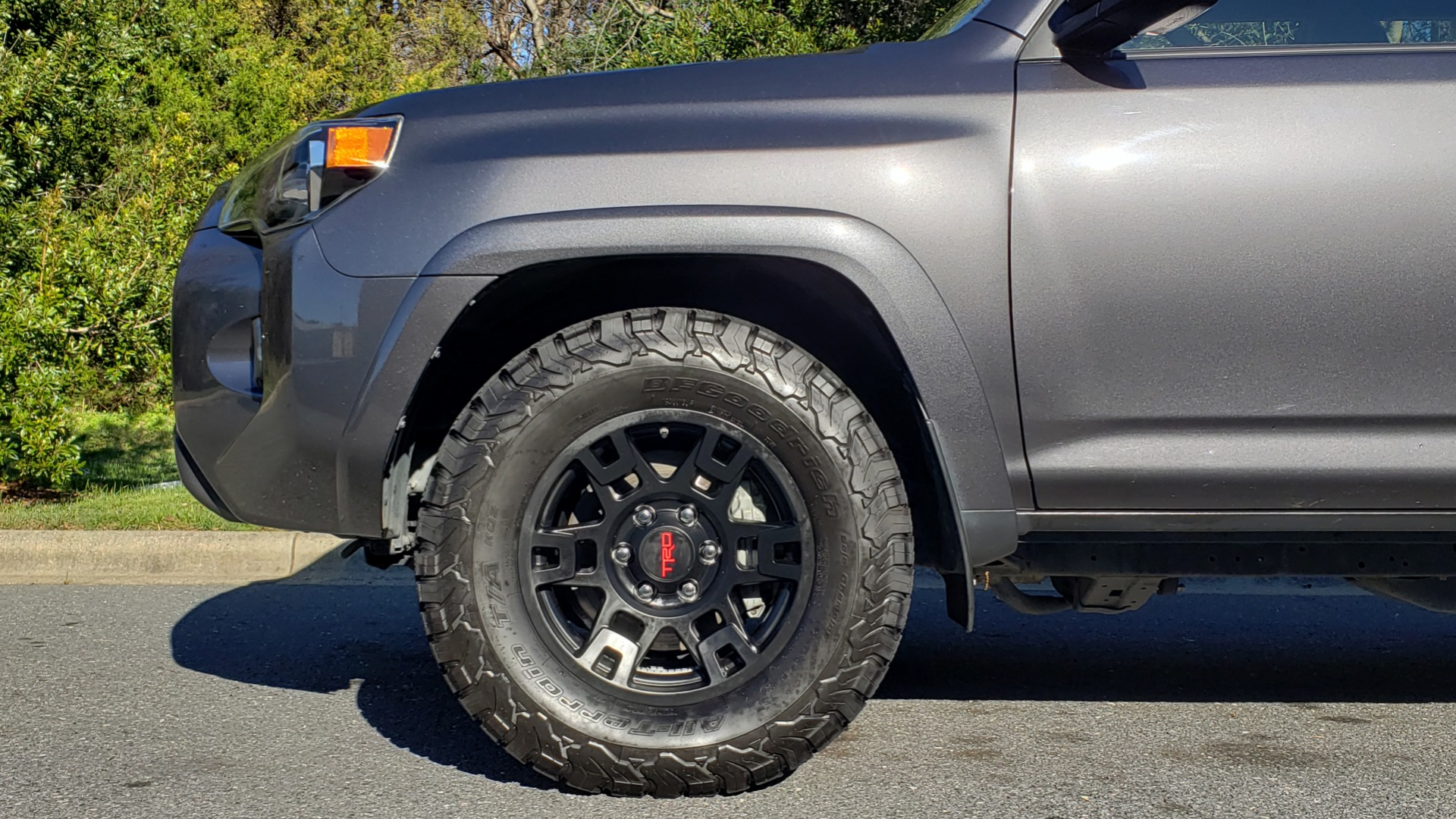 Used 2016 Toyota 4RUNNER SR5 4X2 V6 / NAV / ENTUNE PREM AUDIO / REARVIEW for sale Sold at Formula Imports in Charlotte NC 28227 74