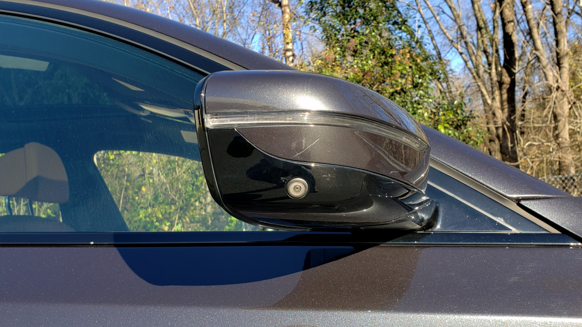 Used 2018 BMW 5 SERIES 540I M-SPORT / DRVR ASST / EXEC PKG / NAV / SUNROOF / HUD / REARVIEW for sale Sold at Formula Imports in Charlotte NC 28227 10