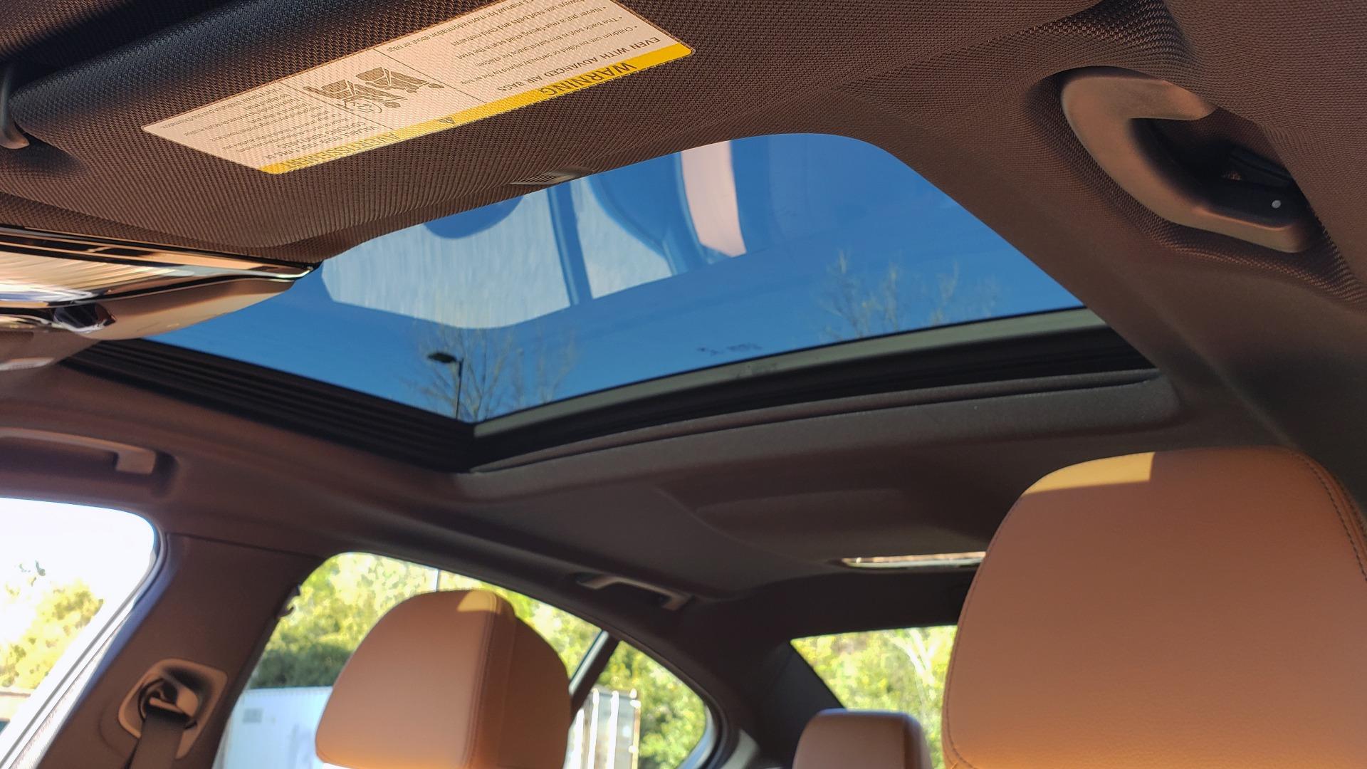 Used 2018 BMW 5 SERIES 540I M-SPORT / DRVR ASST / EXEC PKG / NAV / SUNROOF / HUD / REARVIEW for sale Sold at Formula Imports in Charlotte NC 28227 25