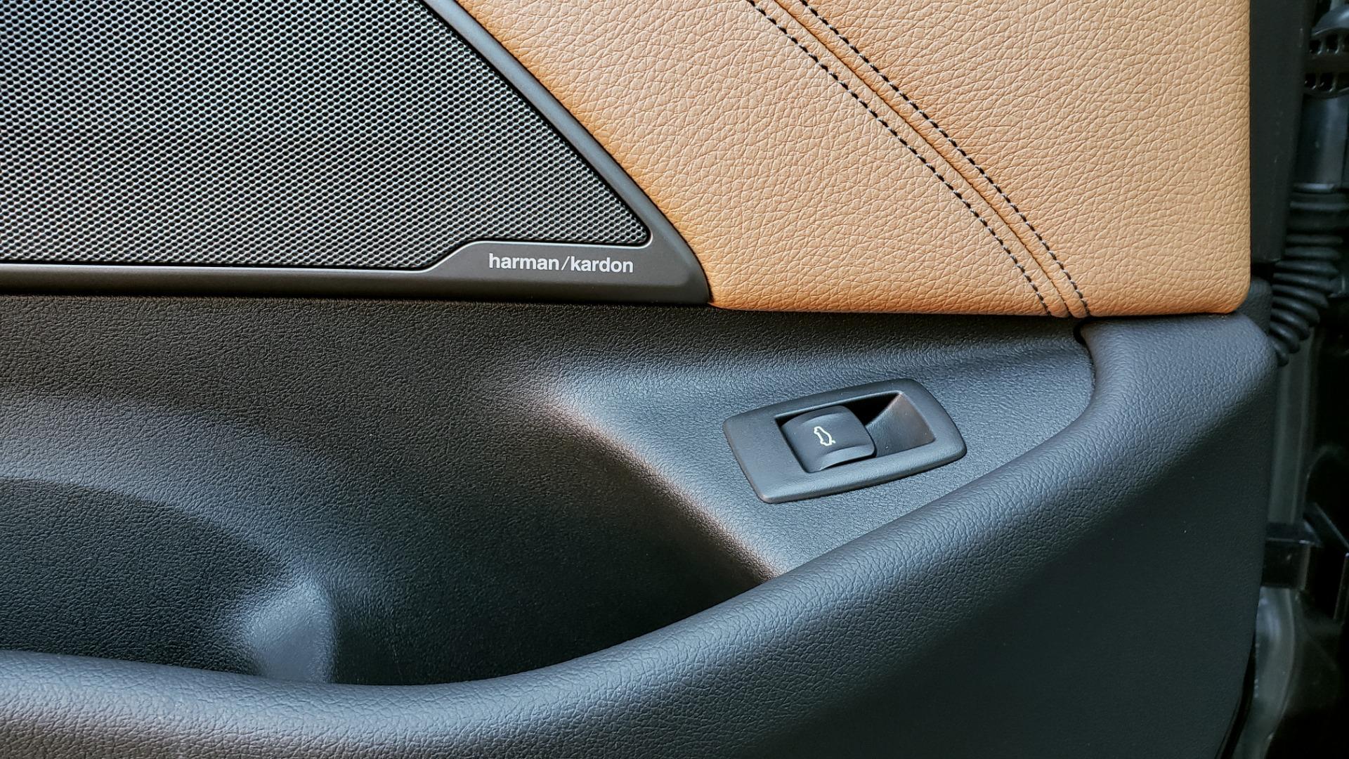 Used 2018 BMW 5 SERIES 540I M-SPORT / DRVR ASST / EXEC PKG / NAV / SUNROOF / HUD / REARVIEW for sale Sold at Formula Imports in Charlotte NC 28227 32
