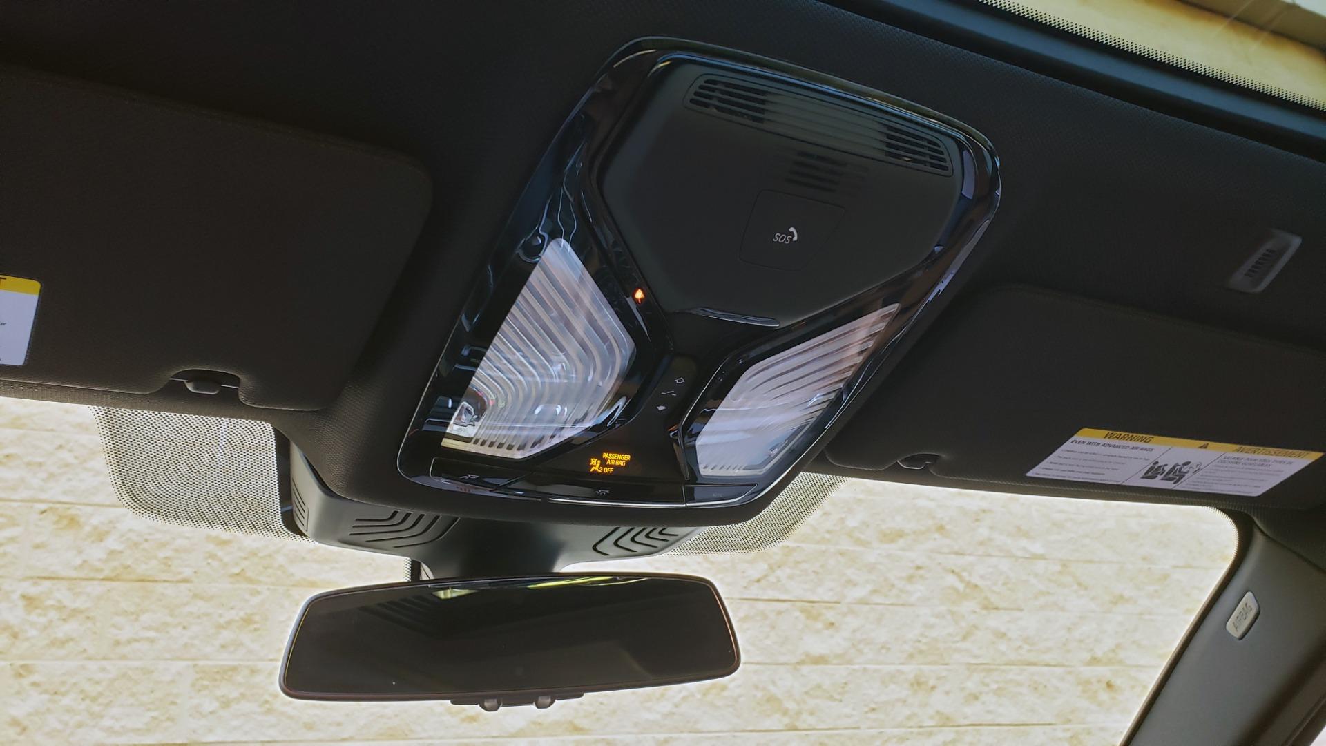Used 2018 BMW 5 SERIES 540I M-SPORT / DRVR ASST / EXEC PKG / NAV / SUNROOF / HUD / REARVIEW for sale Sold at Formula Imports in Charlotte NC 28227 57
