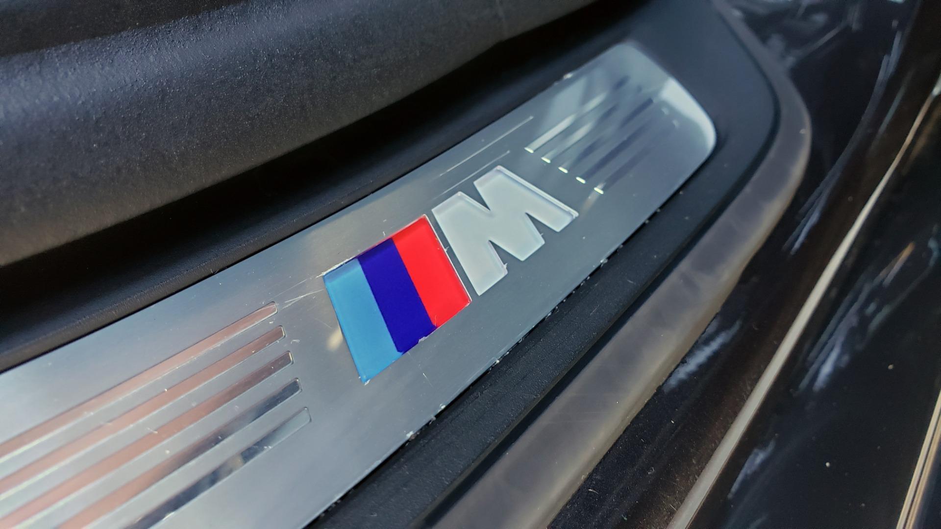 Used 2018 BMW 5 SERIES 540I M-SPORT / DRVR ASST / EXEC PKG / NAV / SUNROOF / HUD / REARVIEW for sale Sold at Formula Imports in Charlotte NC 28227 72