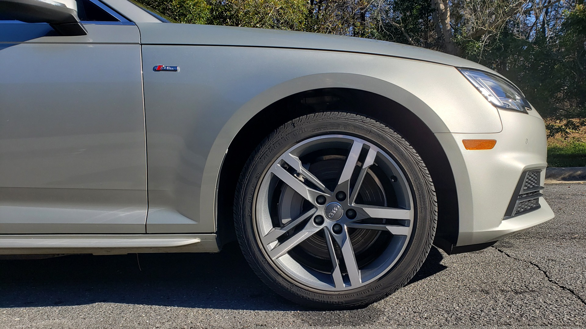 Used 2017 Audi A4 PREMIUM PLUS / TECH PKG / B&O SND / S-LINE / NAV / REARVIEW for sale $24,995 at Formula Imports in Charlotte NC 28227 73