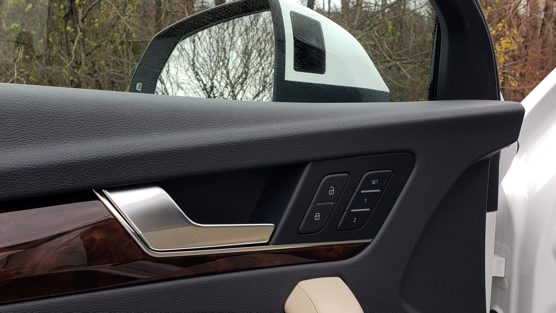 Used 2018 Audi Q5 PREMIUM PLUS / NAV PKG / SUNROOF / CLD WTHR / REARVIEW for sale Sold at Formula Imports in Charlotte NC 28227 36