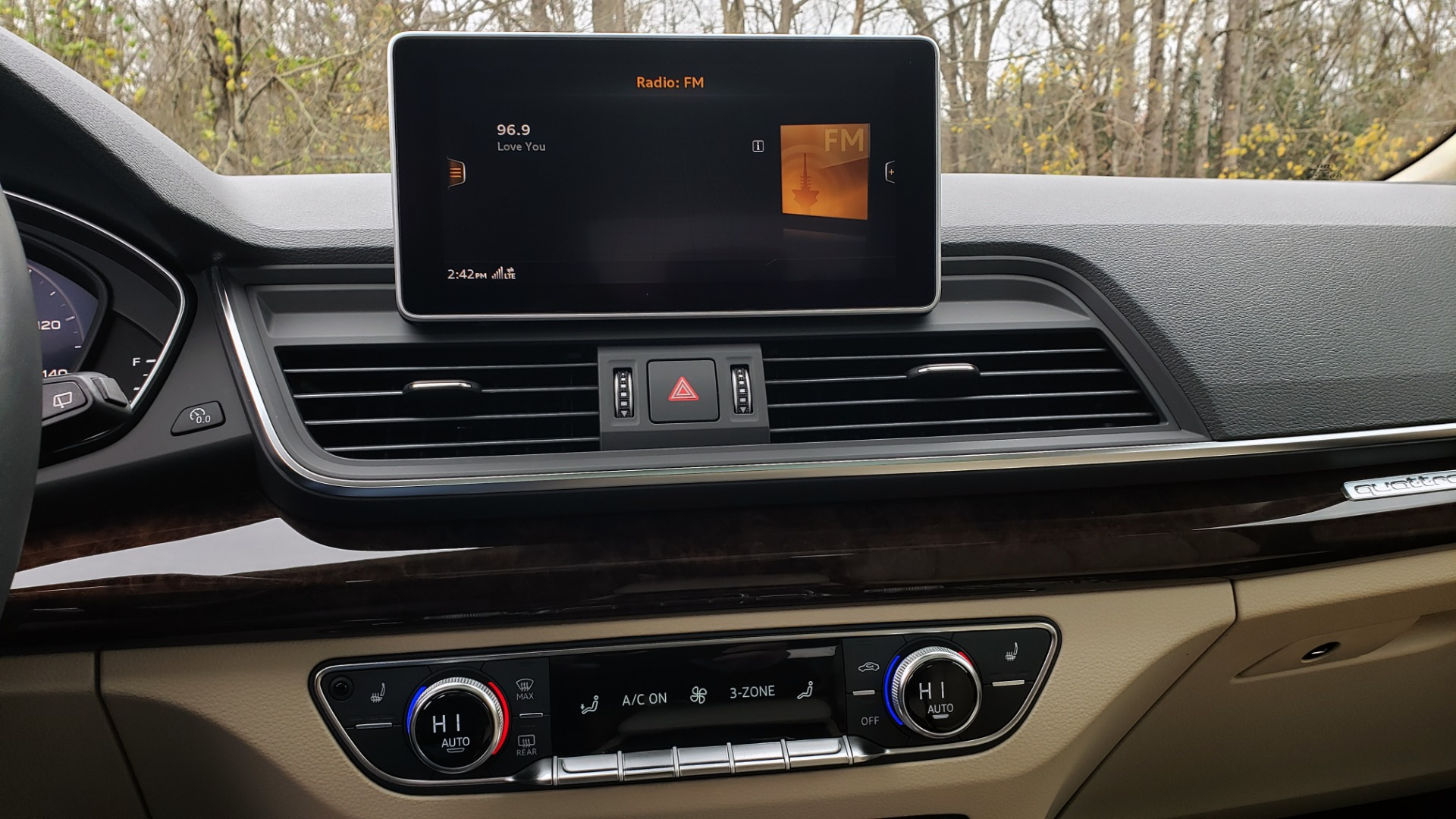 Used 2018 Audi Q5 PREMIUM PLUS / NAV PKG / SUNROOF / CLD WTHR / REARVIEW for sale Sold at Formula Imports in Charlotte NC 28227 50