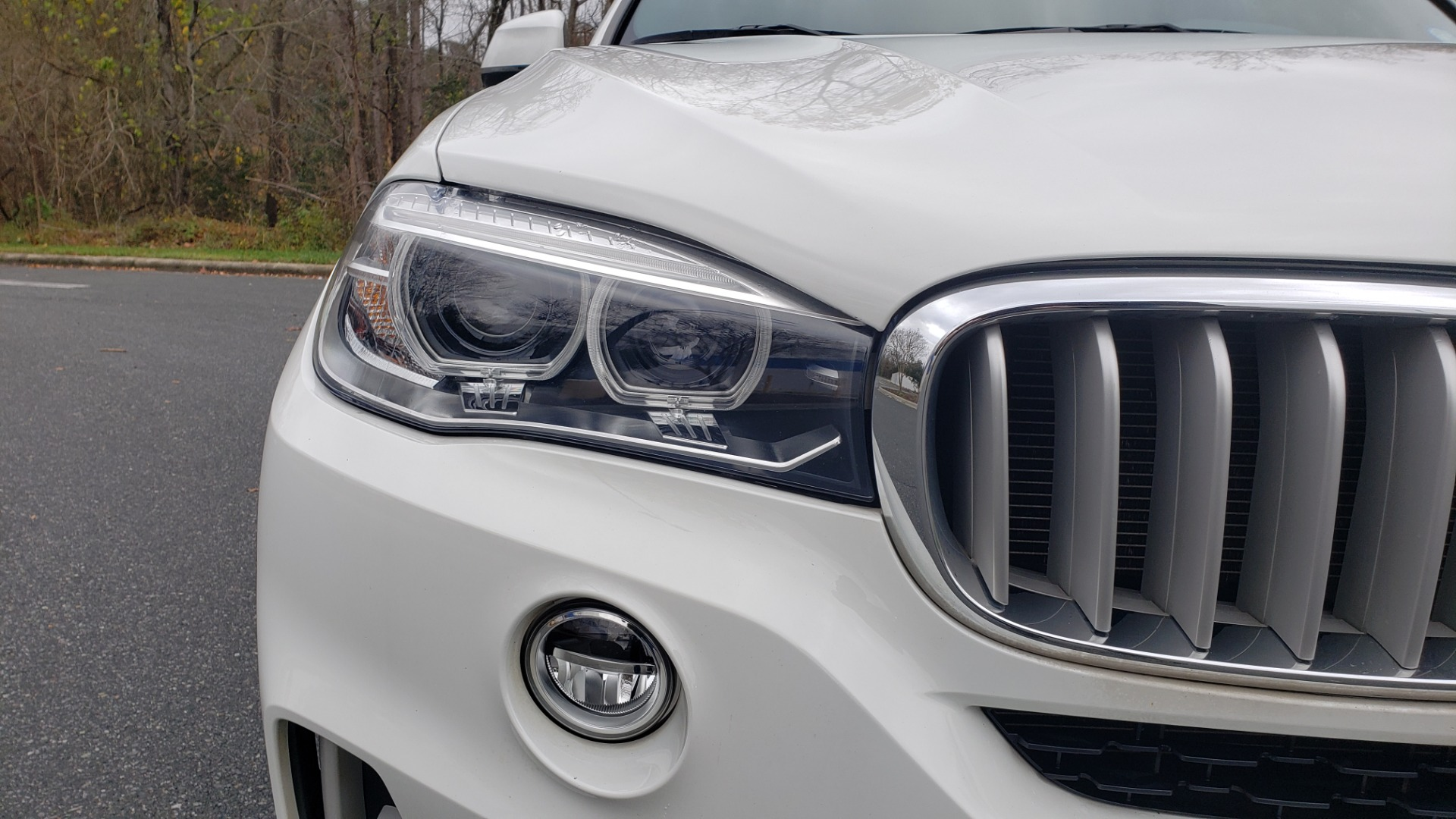 Used 2017 BMW X5 XDRIVE35D / AWD / NAV / DIESEL / SUNROOF / REARVIEW for sale $34,595 at Formula Imports in Charlotte NC 28227 21