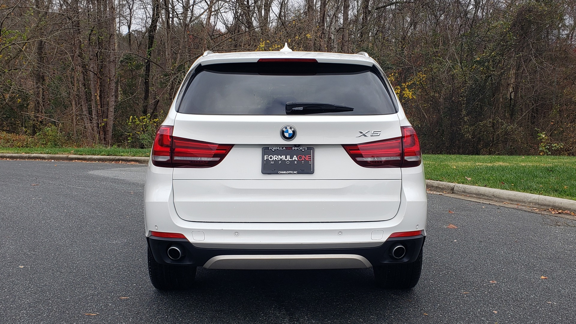 Used 2017 BMW X5 XDRIVE35D / AWD / NAV / DIESEL / SUNROOF / REARVIEW for sale $34,595 at Formula Imports in Charlotte NC 28227 27