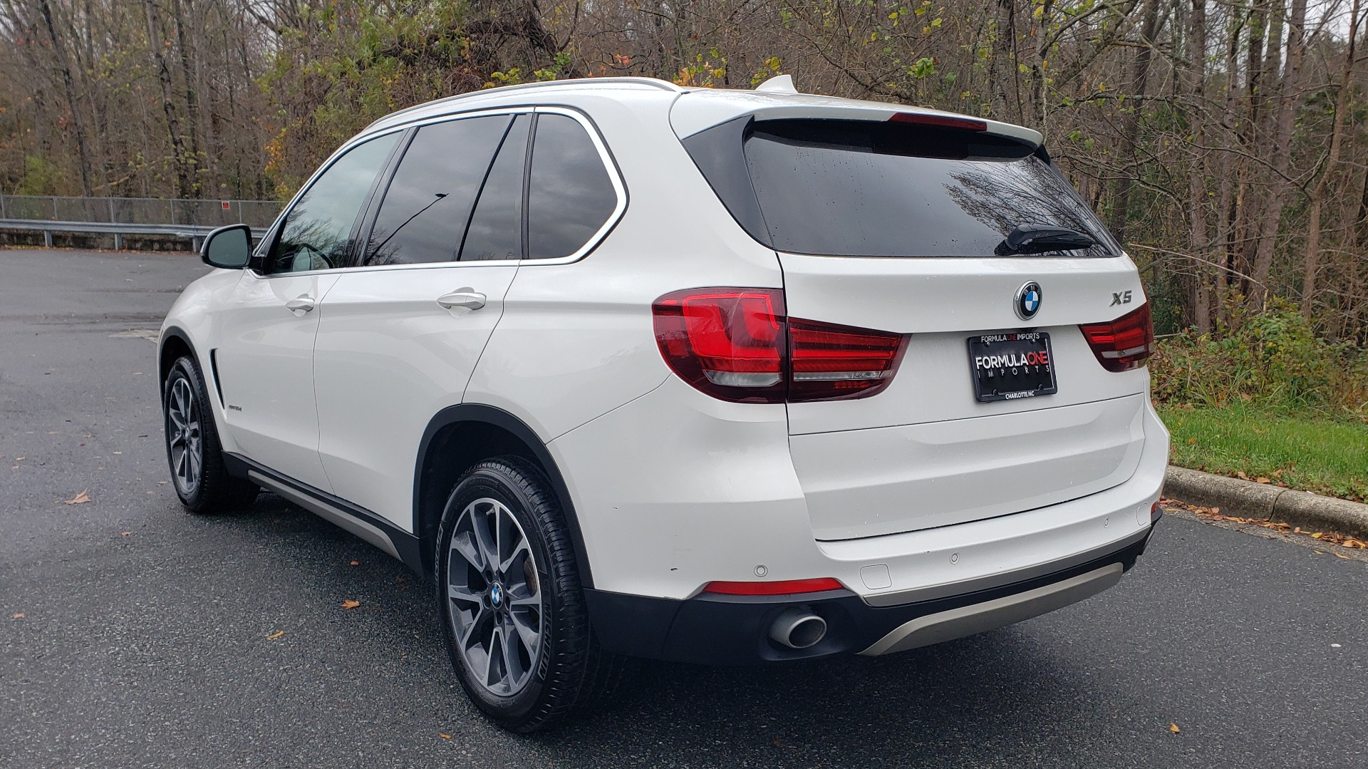 Used 2017 BMW X5 XDRIVE35D / AWD / NAV / DIESEL / SUNROOF / REARVIEW for sale $34,595 at Formula Imports in Charlotte NC 28227 3